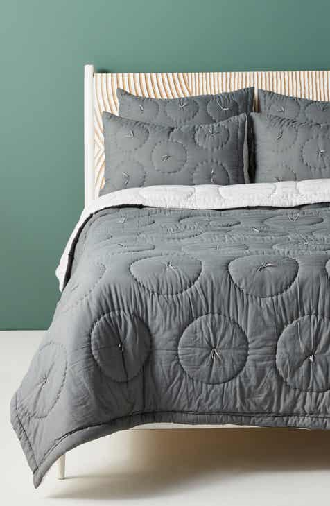 Anthropologie Auxterre Quilt