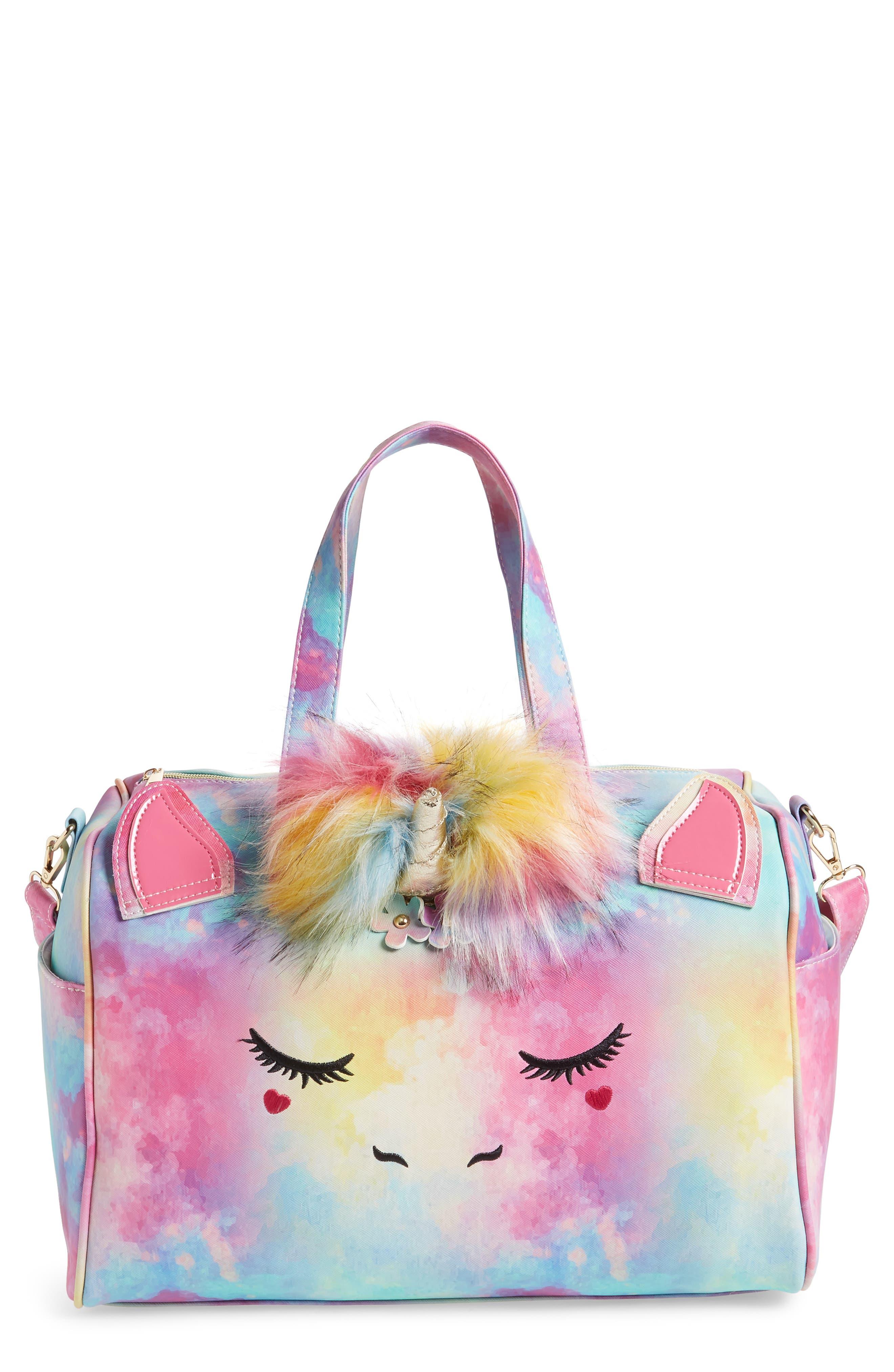 8e07cd13b Pink Duffle Bags & Weekender Bags   Nordstrom