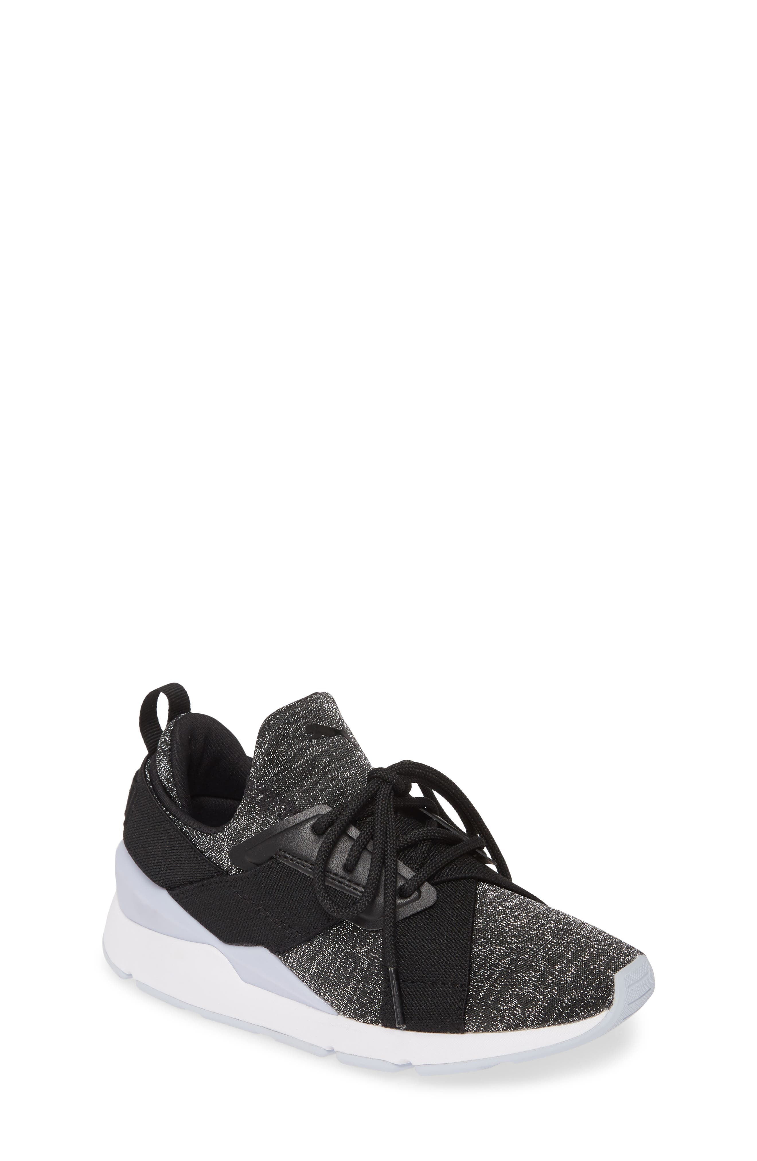 separation shoes eac7f fc7b7 Girls' PUMA Shoes | Nordstrom