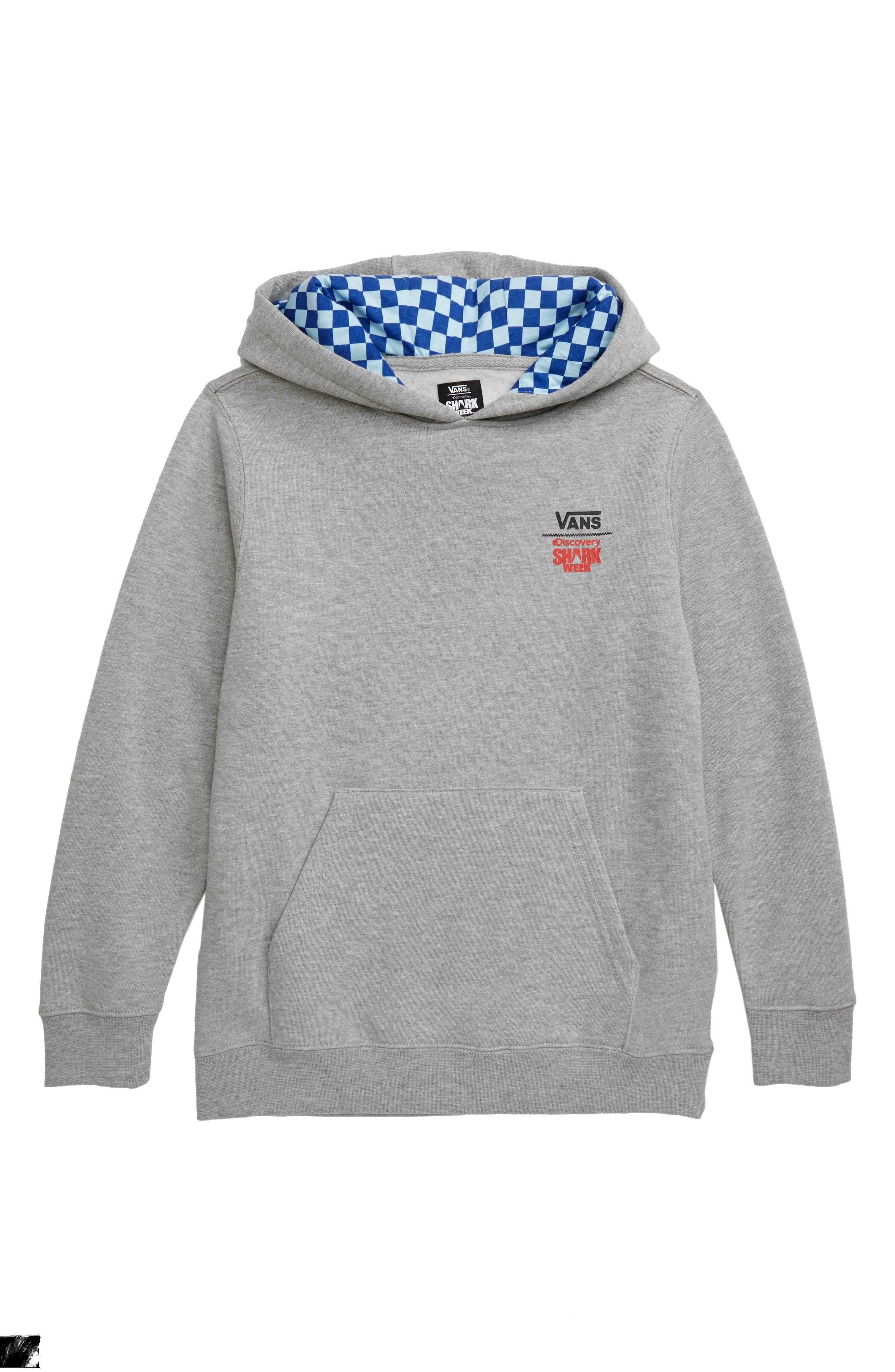 044b9f606 Boys' Vans Clothing: Hoodies, Shirts, Pants & T-Shirts   Nordstrom