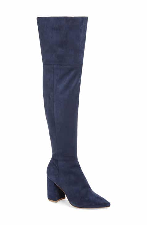 e34aede2d Charles by Charles David Viceroy Knee High Boot (Women)