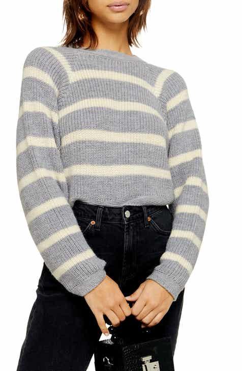 95448fb2d2e Women's Topshop Sweaters | Nordstrom