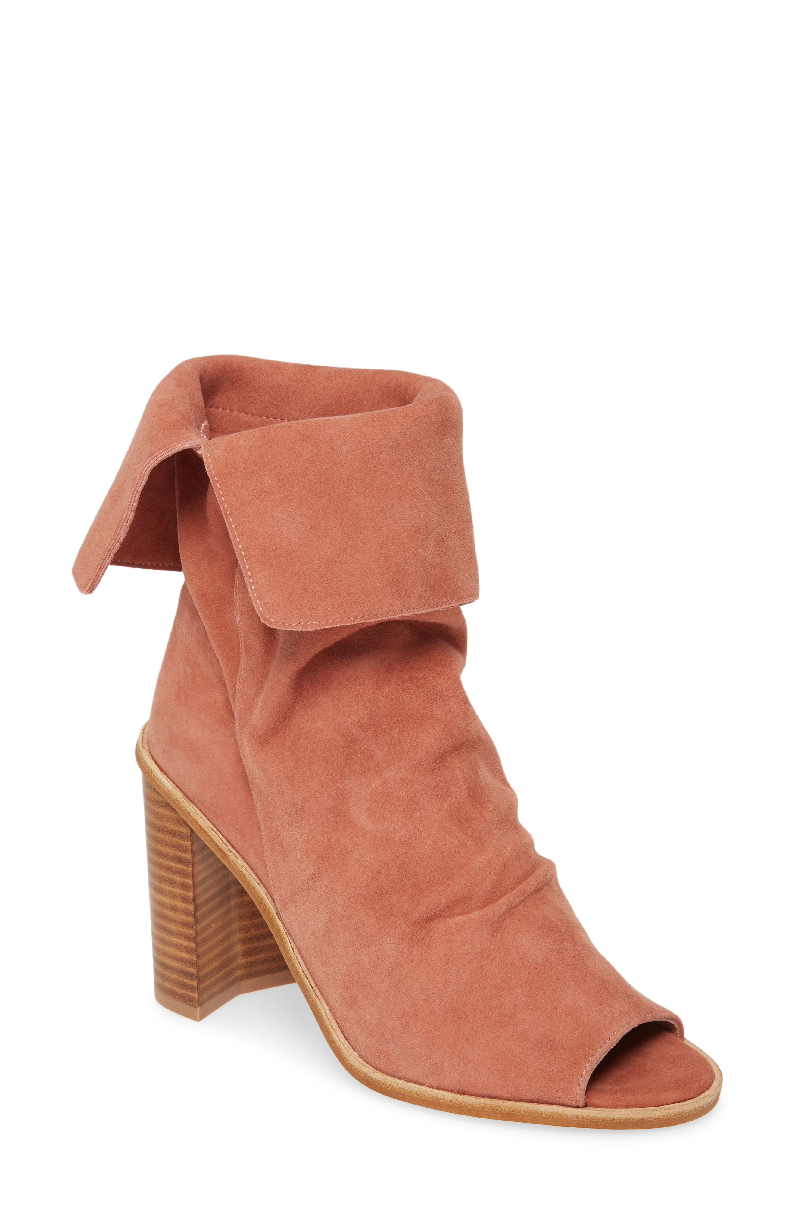 4b816cfd81f Women's 42 GOLD Booties & Ankle Boots | Nordstrom