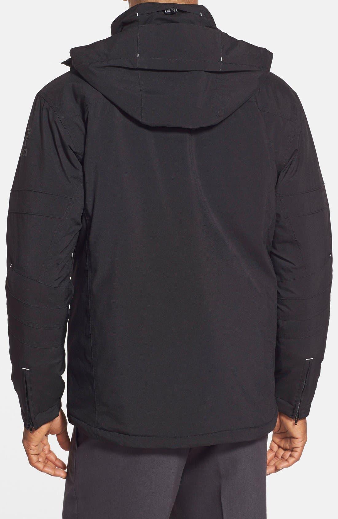 Alternate Image 2  - Cutter & Buck 'WeatherTec Sanders' Jacket (Online Only)
