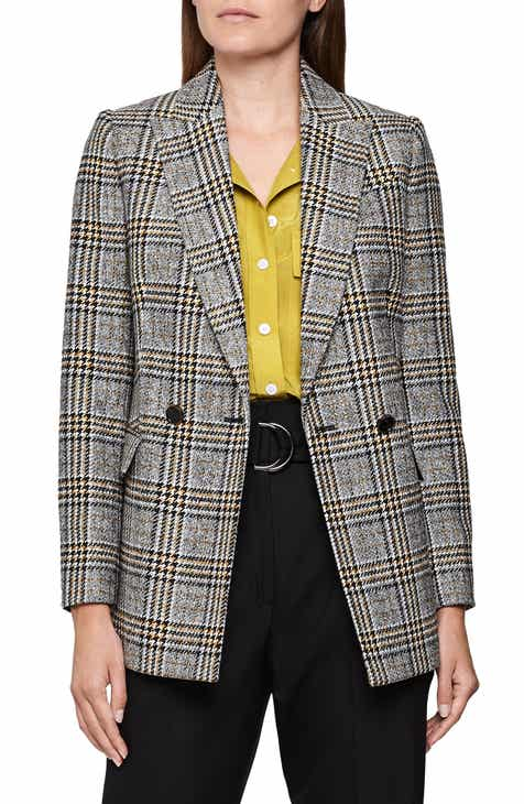 4657498ce5 Women's Reiss Coats & Jackets | Nordstrom