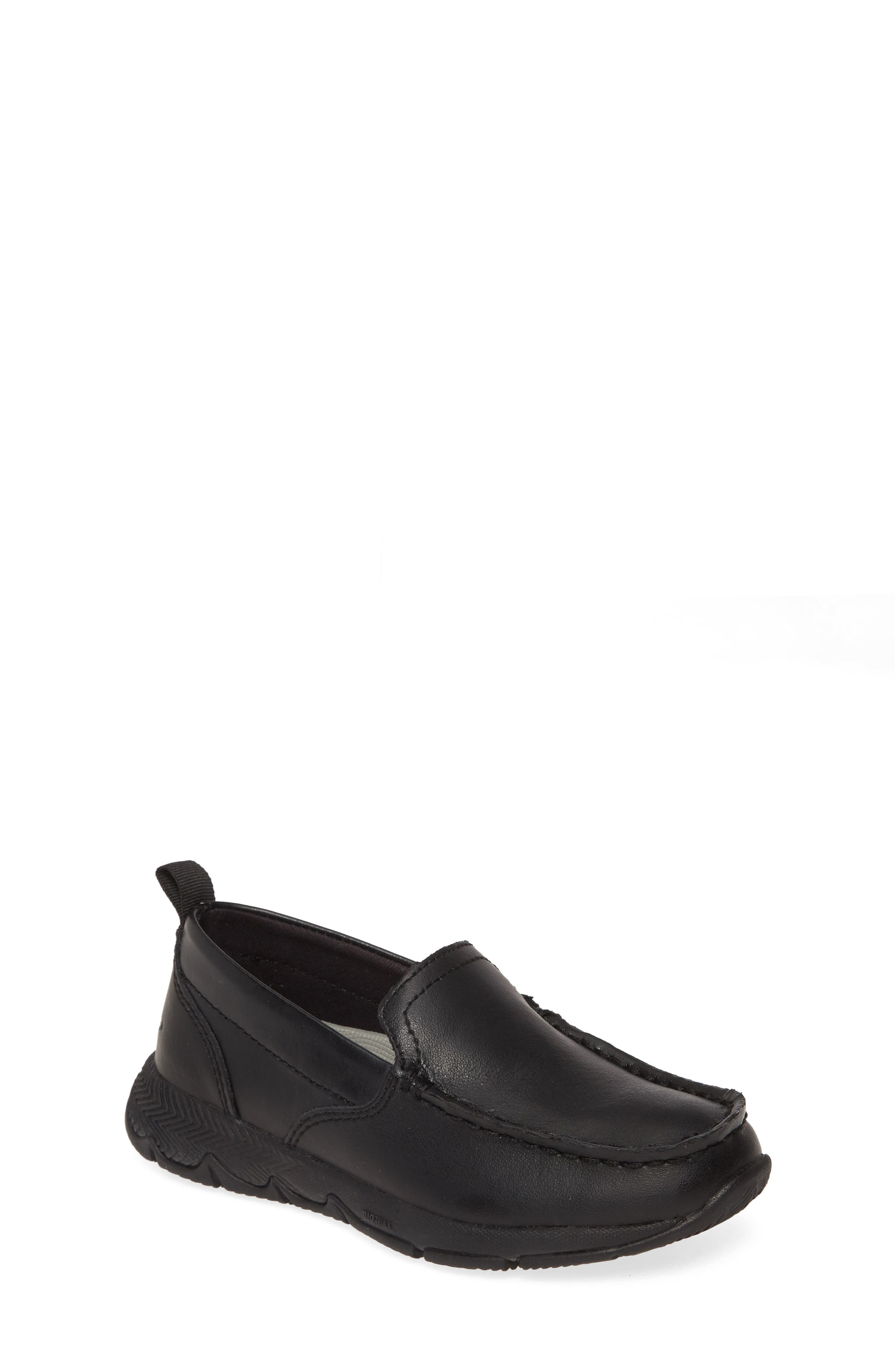 Hush Puppies Boys Loafers