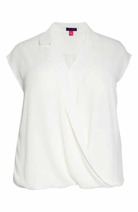 be7616639cd Women's Plus-Size Tops | Nordstrom