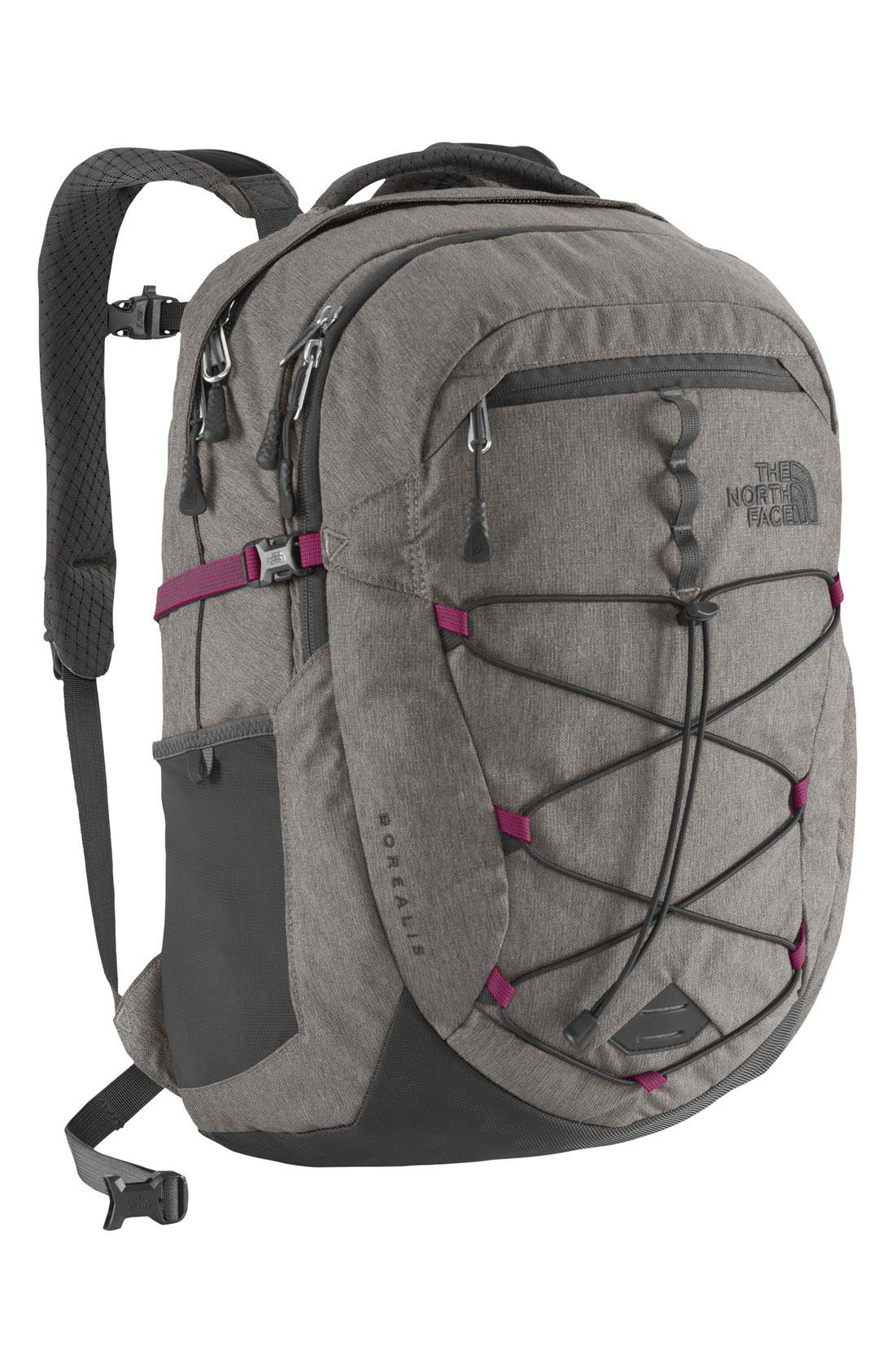 Main Image - The North Face 'Borealis' Backpack