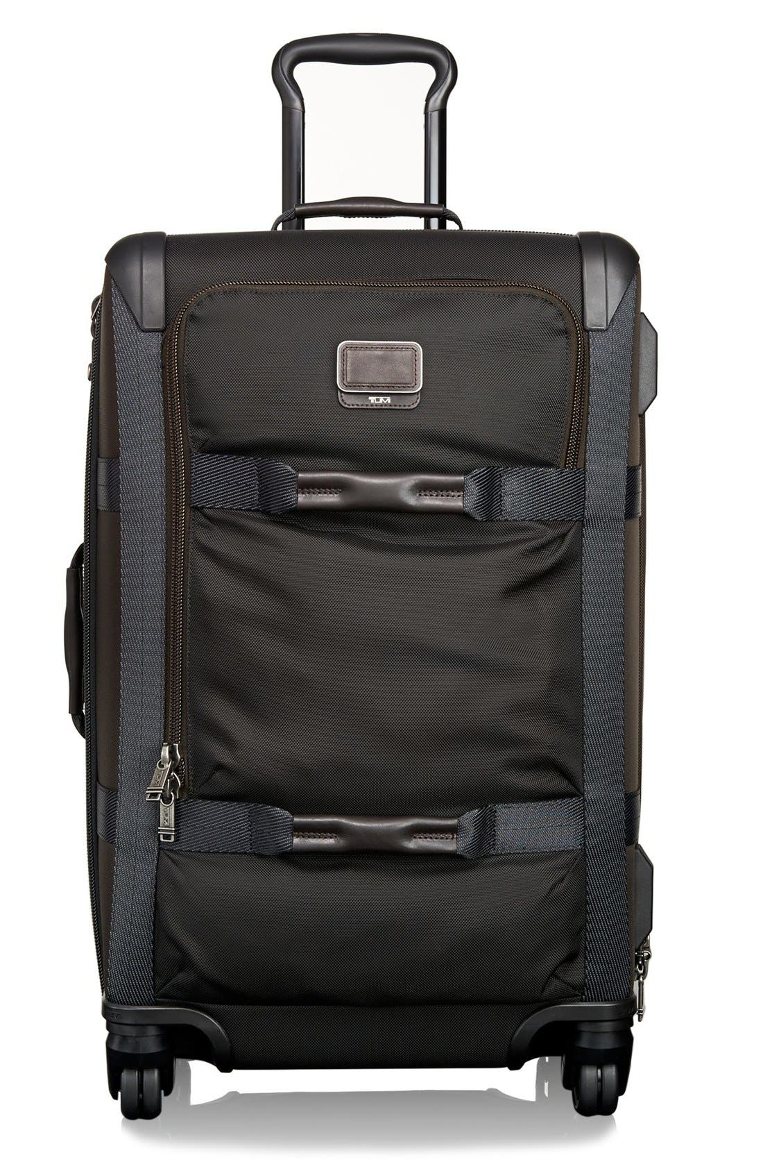 Main Image - Tumi 'Alpha Bravo - Henderson' Wheeled Short Trip Packing Case (26 inch)