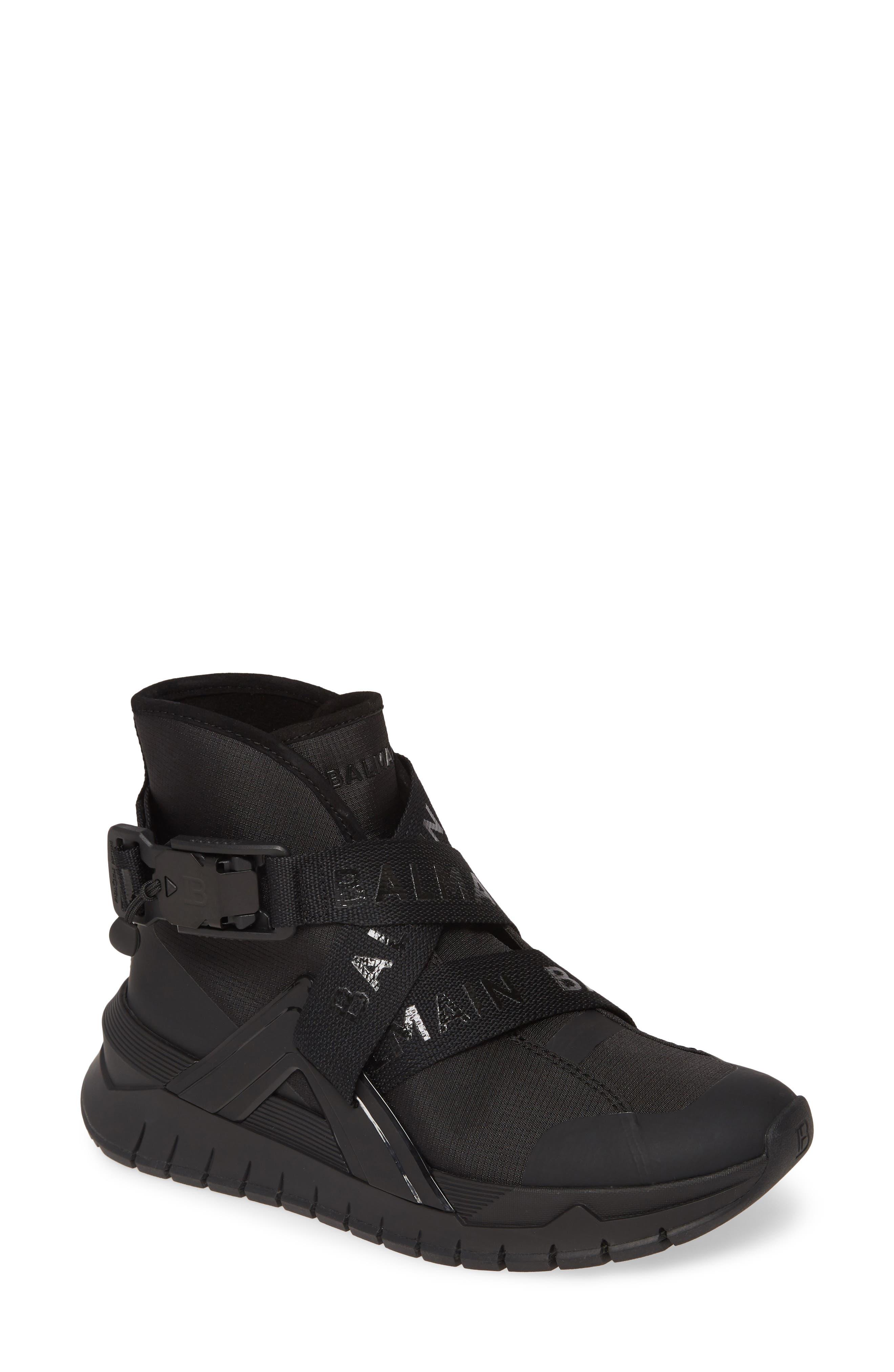 Balmain designer Shoes for men