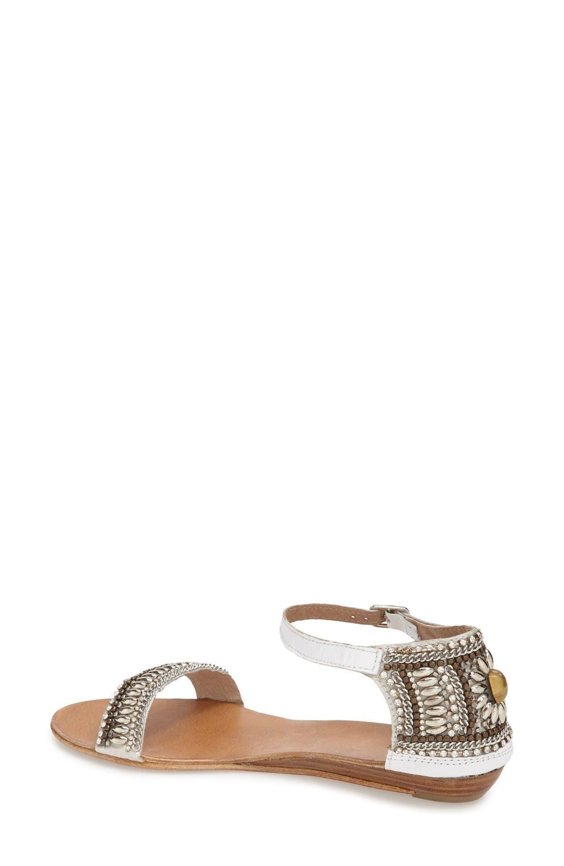 Alternate Image 2  - Vis-à-Vis 'Honi' Embellished Sandal (Women)