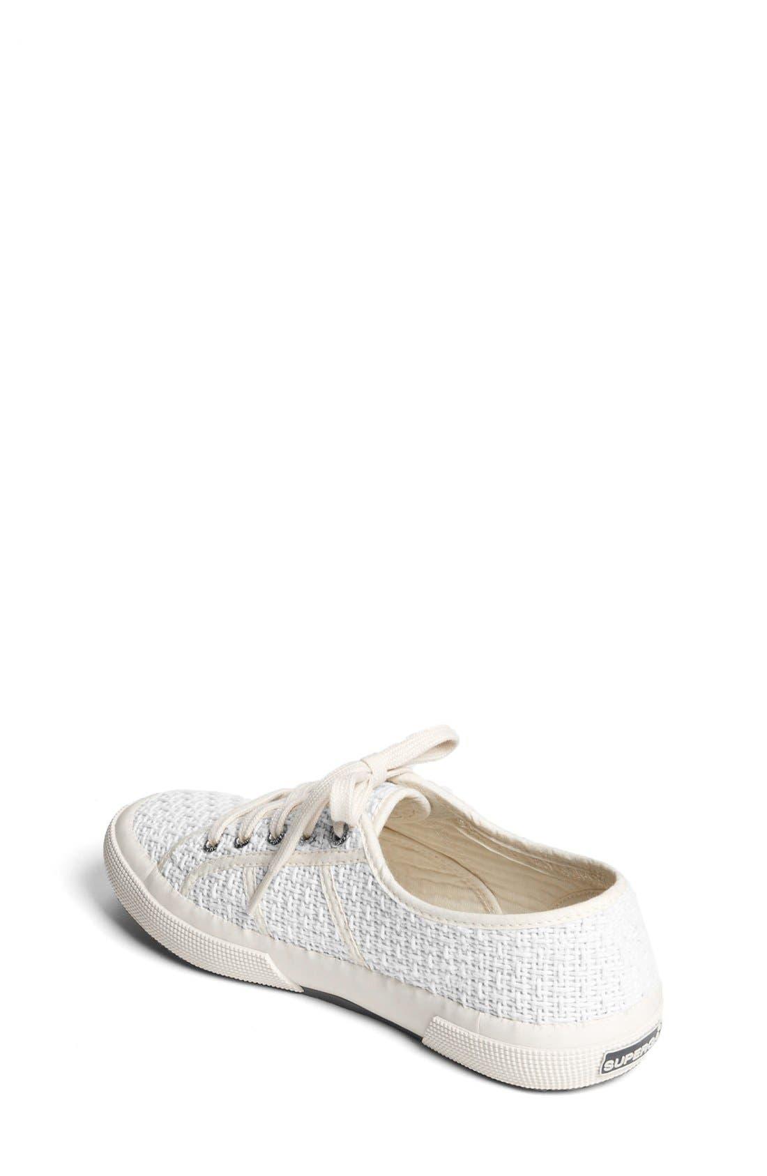 Alternate Image 5  - Superga 'Crochet' Sneaker