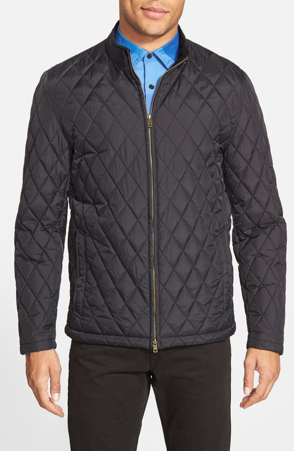 Vince Camuto Quilted Moto Jacket | Nordstrom : vince quilted jacket - Adamdwight.com