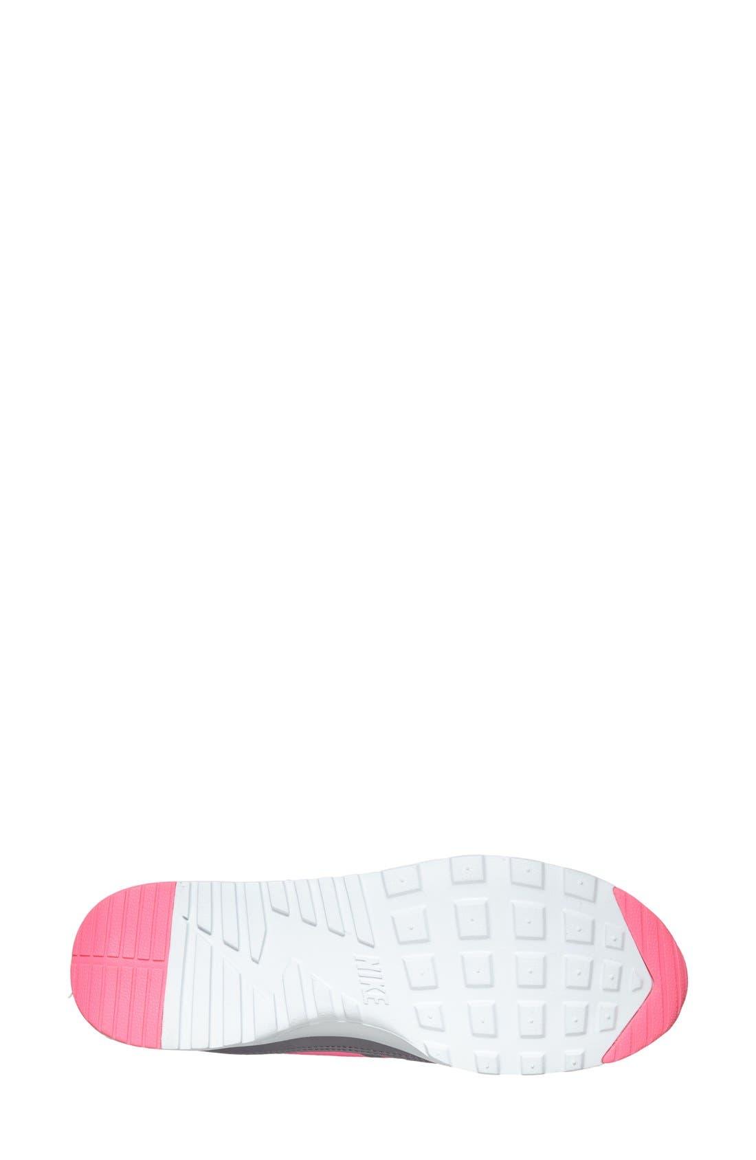 Alternate Image 4  - Nike Air Max Thea Sneaker (Women)