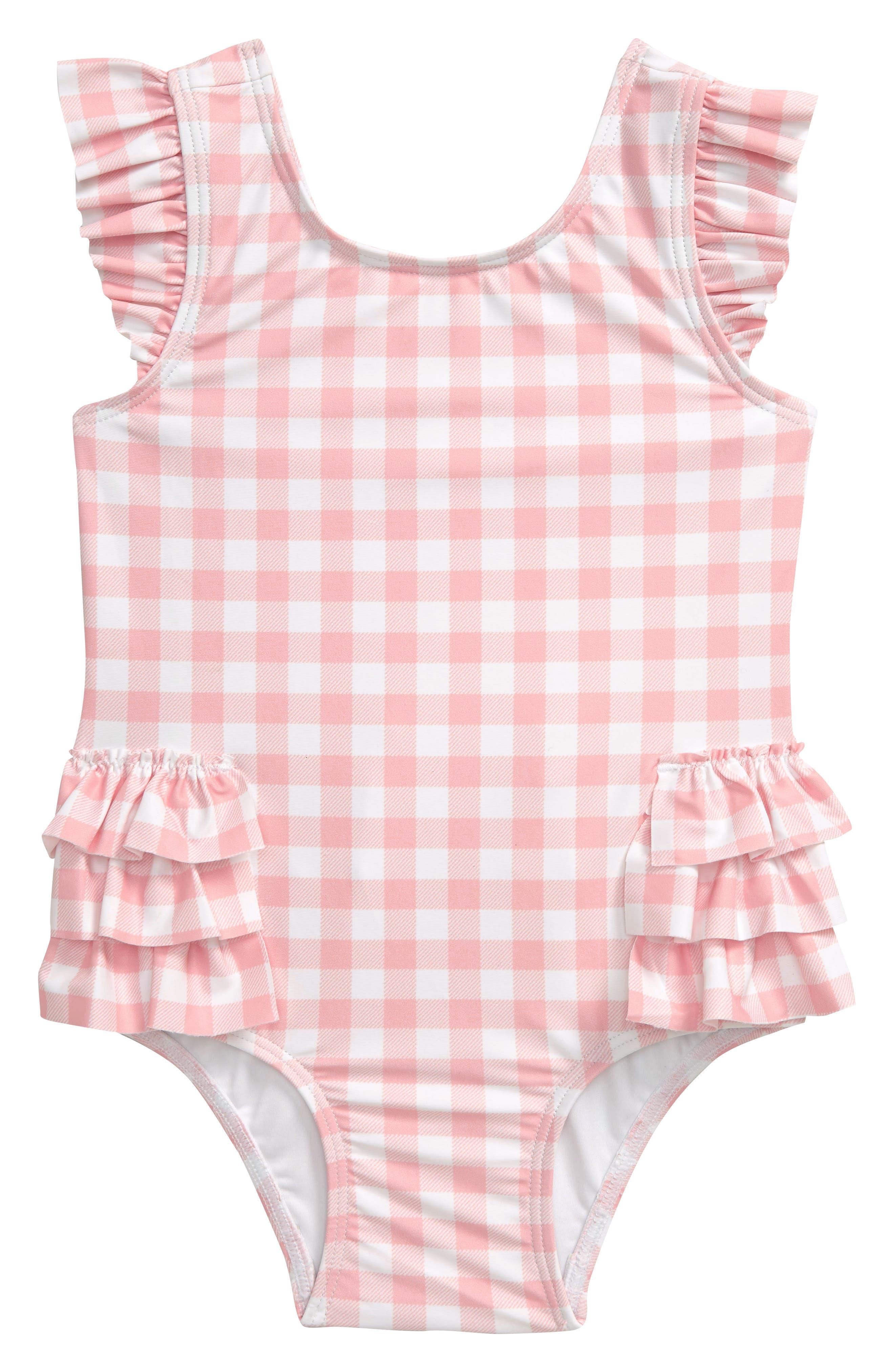 Girls Top Leggings Polka Spot Ditsy Flower Summer Outfit Newborn Baby 6 Months