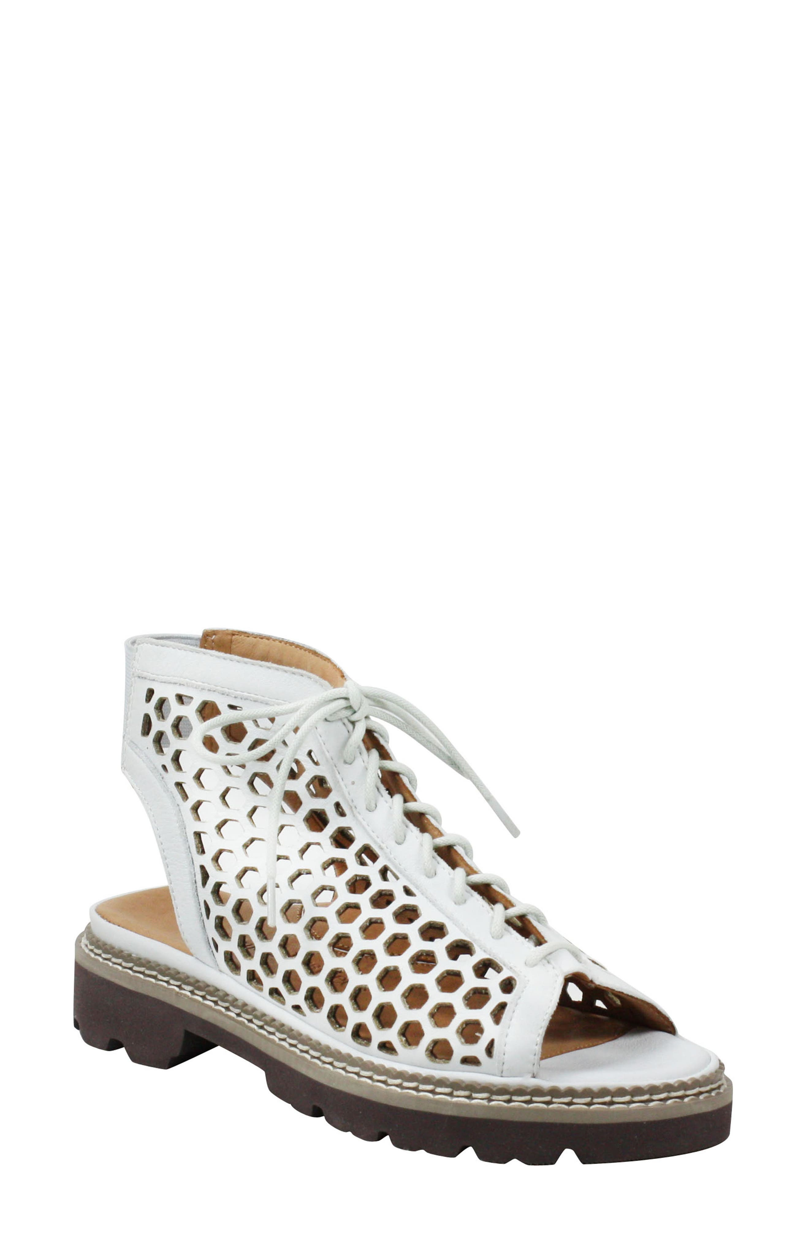 Women's Lace-Up Sandals: Sale | Nordstrom