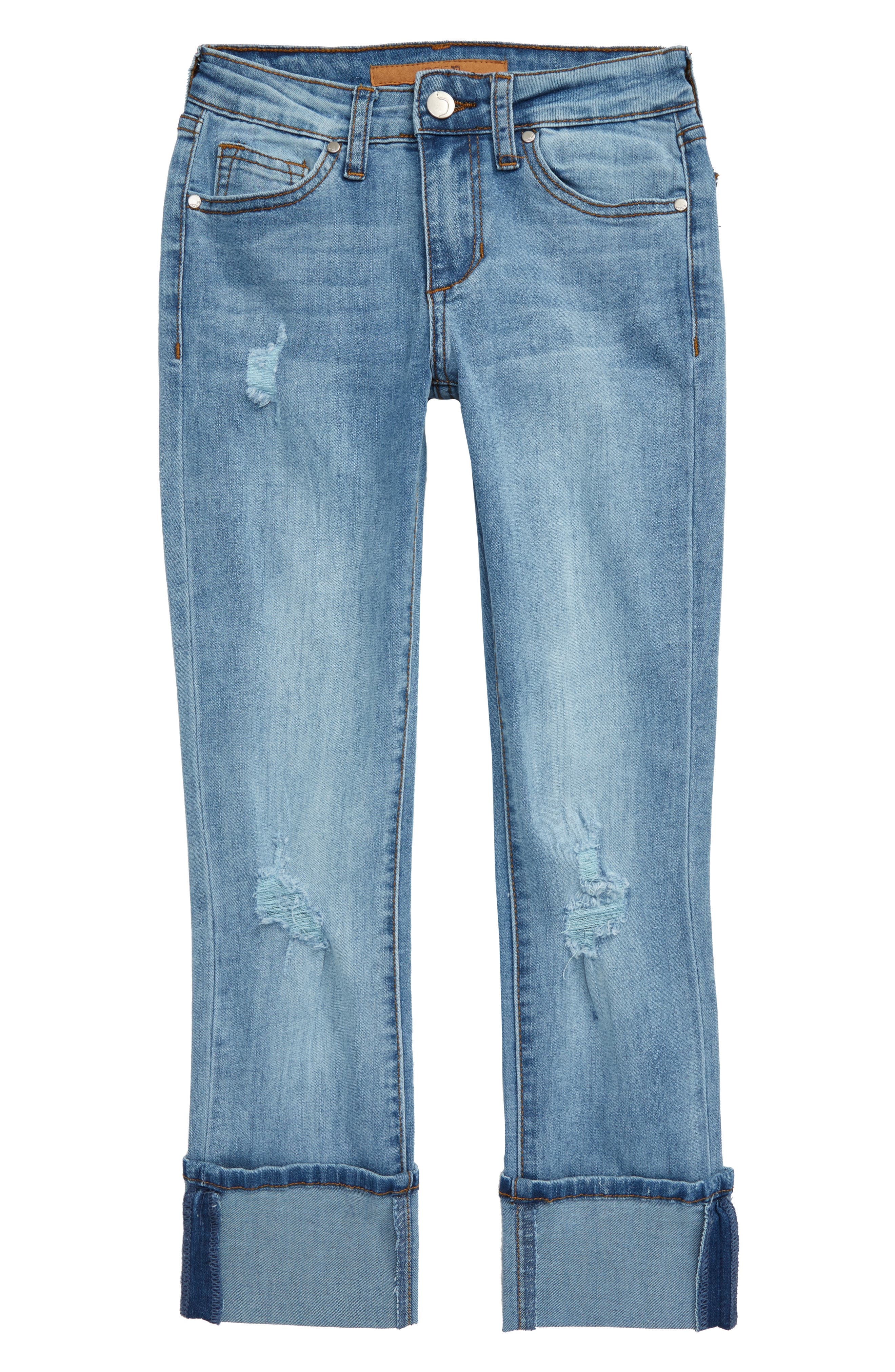 Black Jeans for Youth Boys Sizes 4 through 8 Suggested Retail $58.00 On SALE