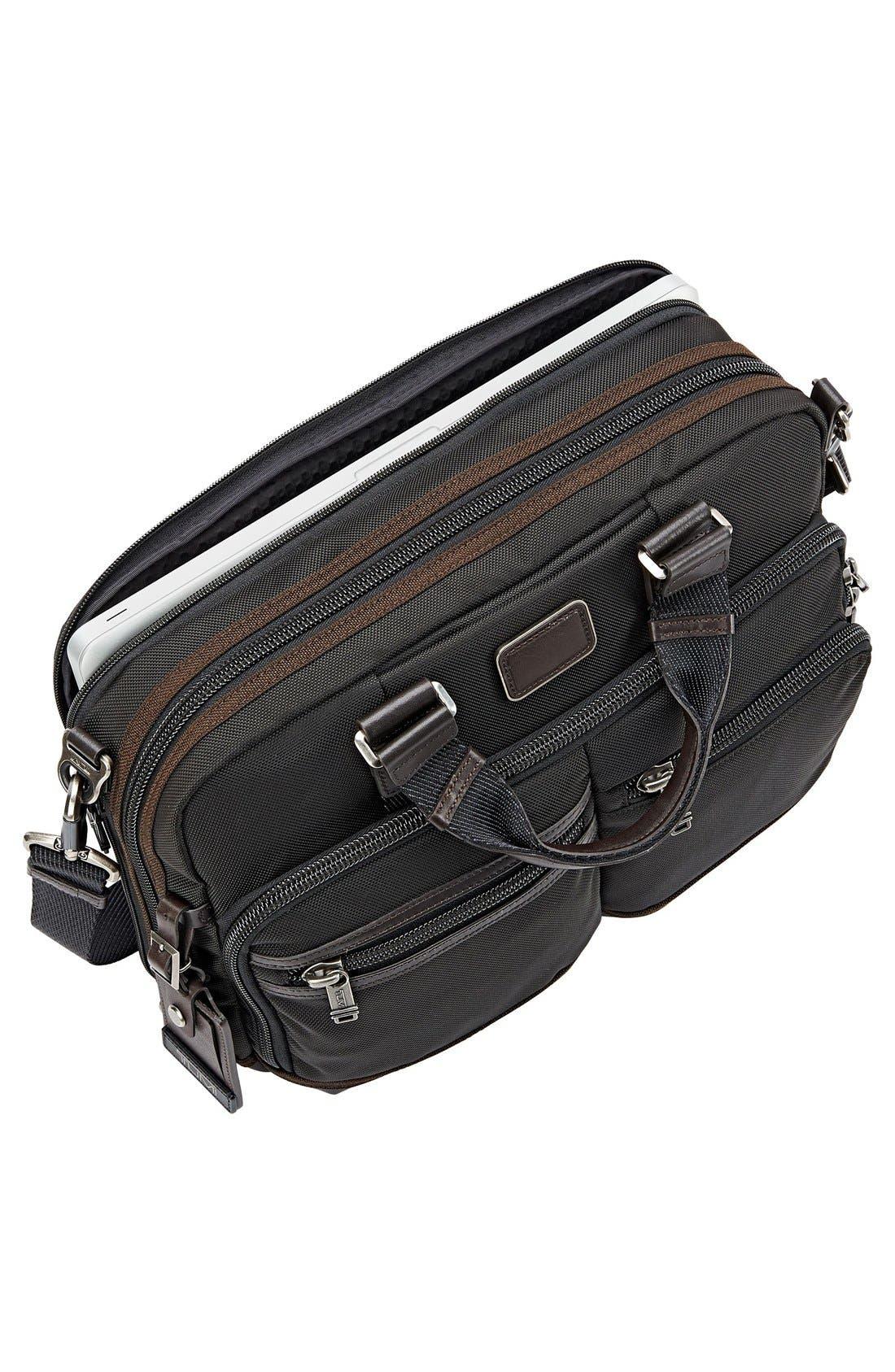 Alternate Image 5  - Tumi 'Alpha Bravo - Anderson' Commuter Briefcase