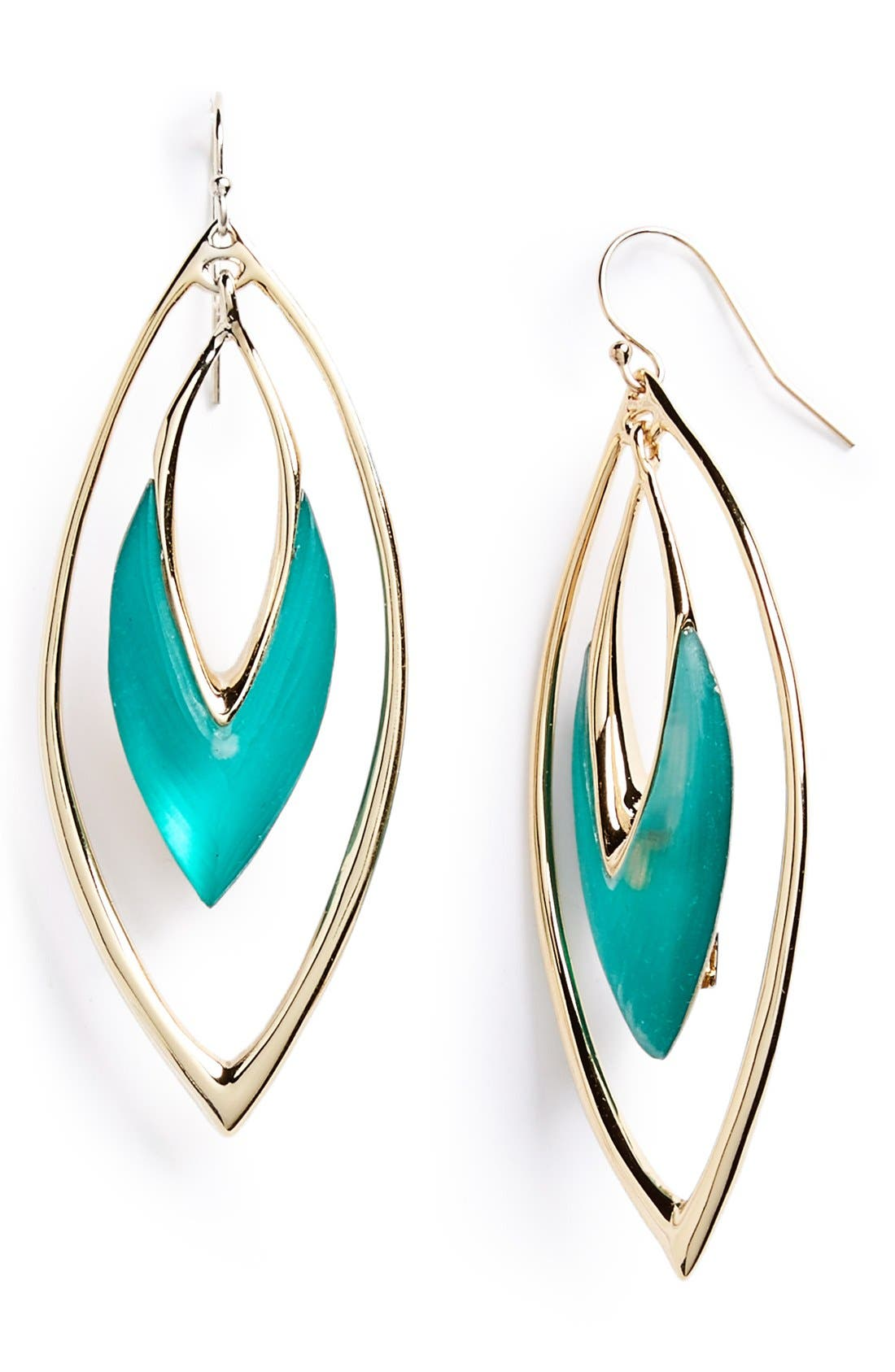 Main Image - Alexis Bittar 'Lucite®' Orbiting Drop Earrings
