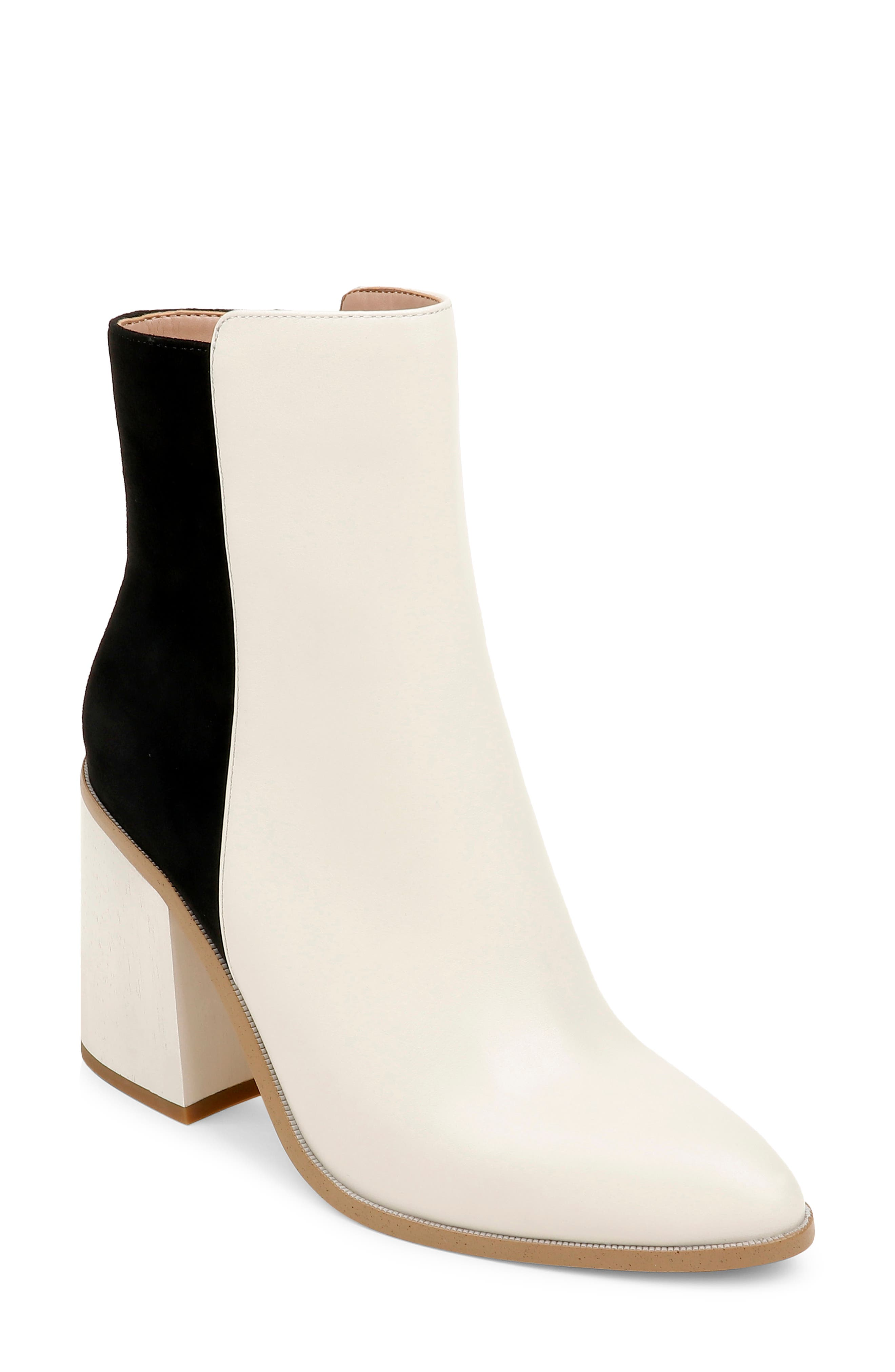 Women's Offwhite Boots   Nordstrom