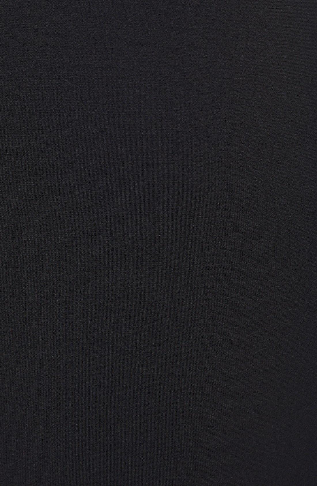 Alternate Image 3  - Altuzarra Lace Bodice Ruffle Dress