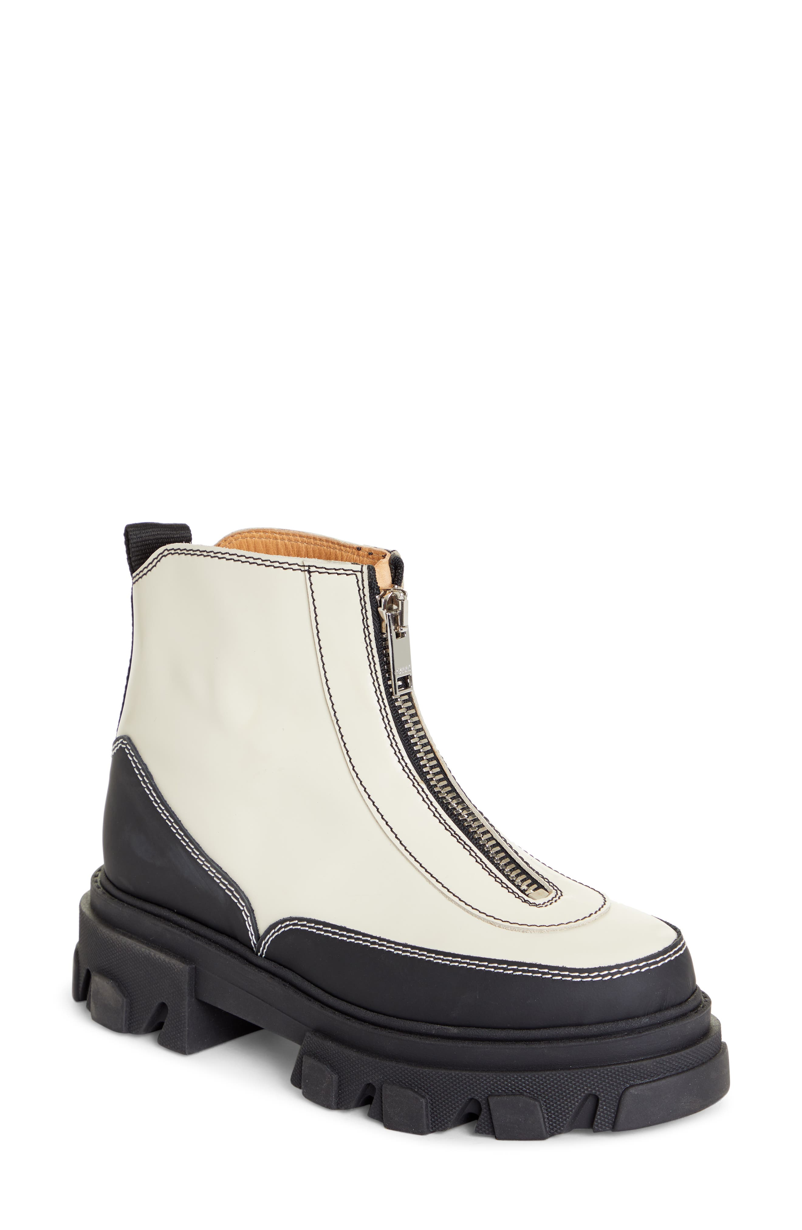 designer ankle boots on sale