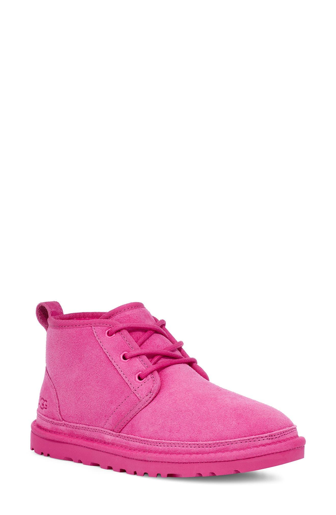 Women's Pink Boots | Nordstrom