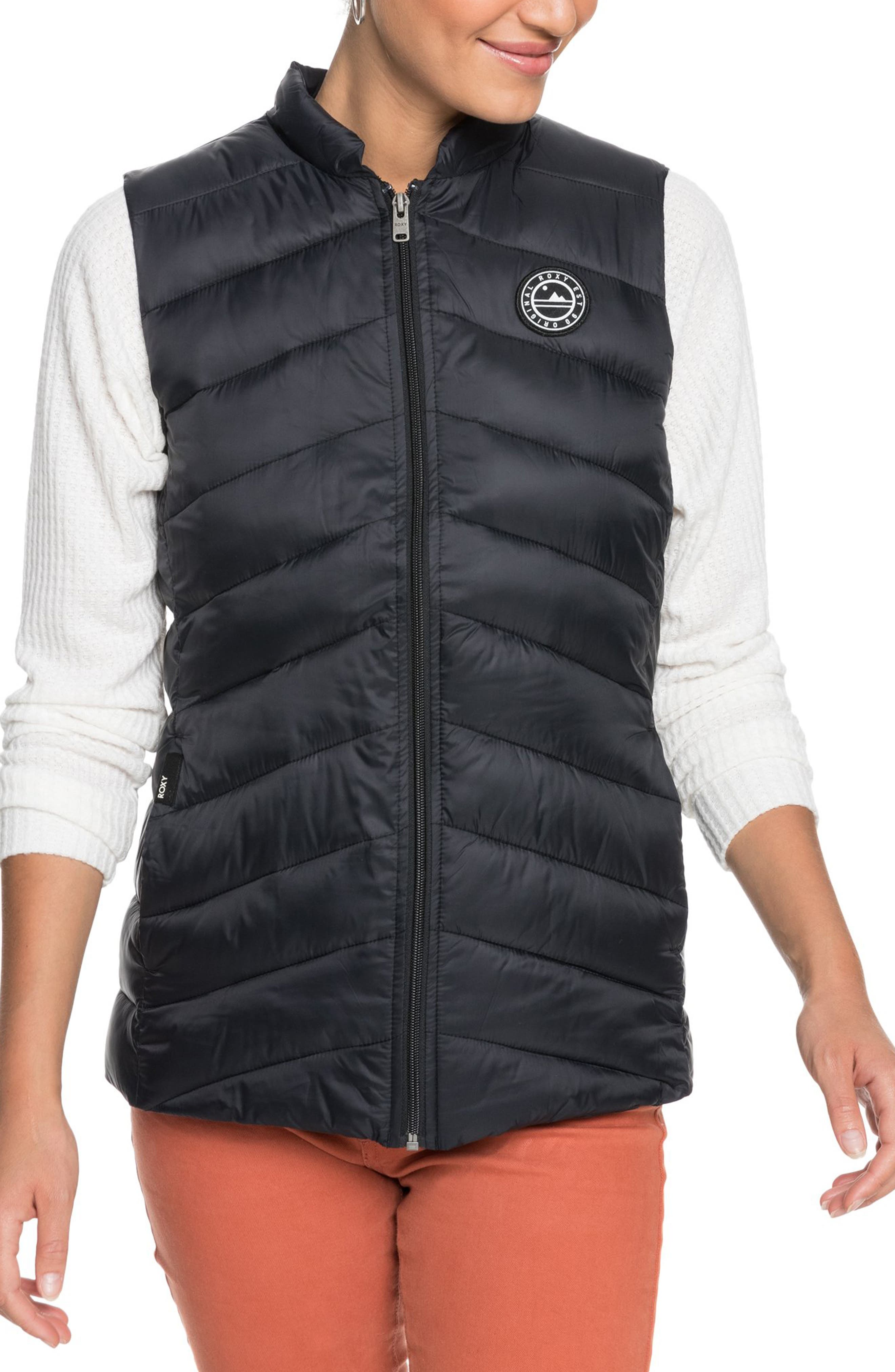 French Neck Vest FREE DELIVERY Long