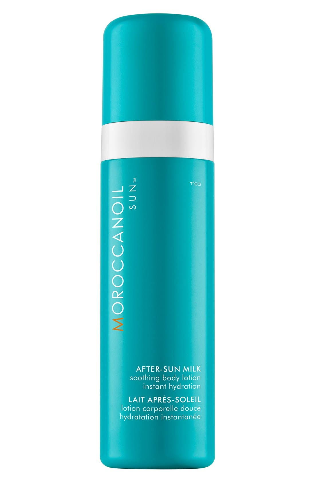MOROCCANOIL® After Sun Milk