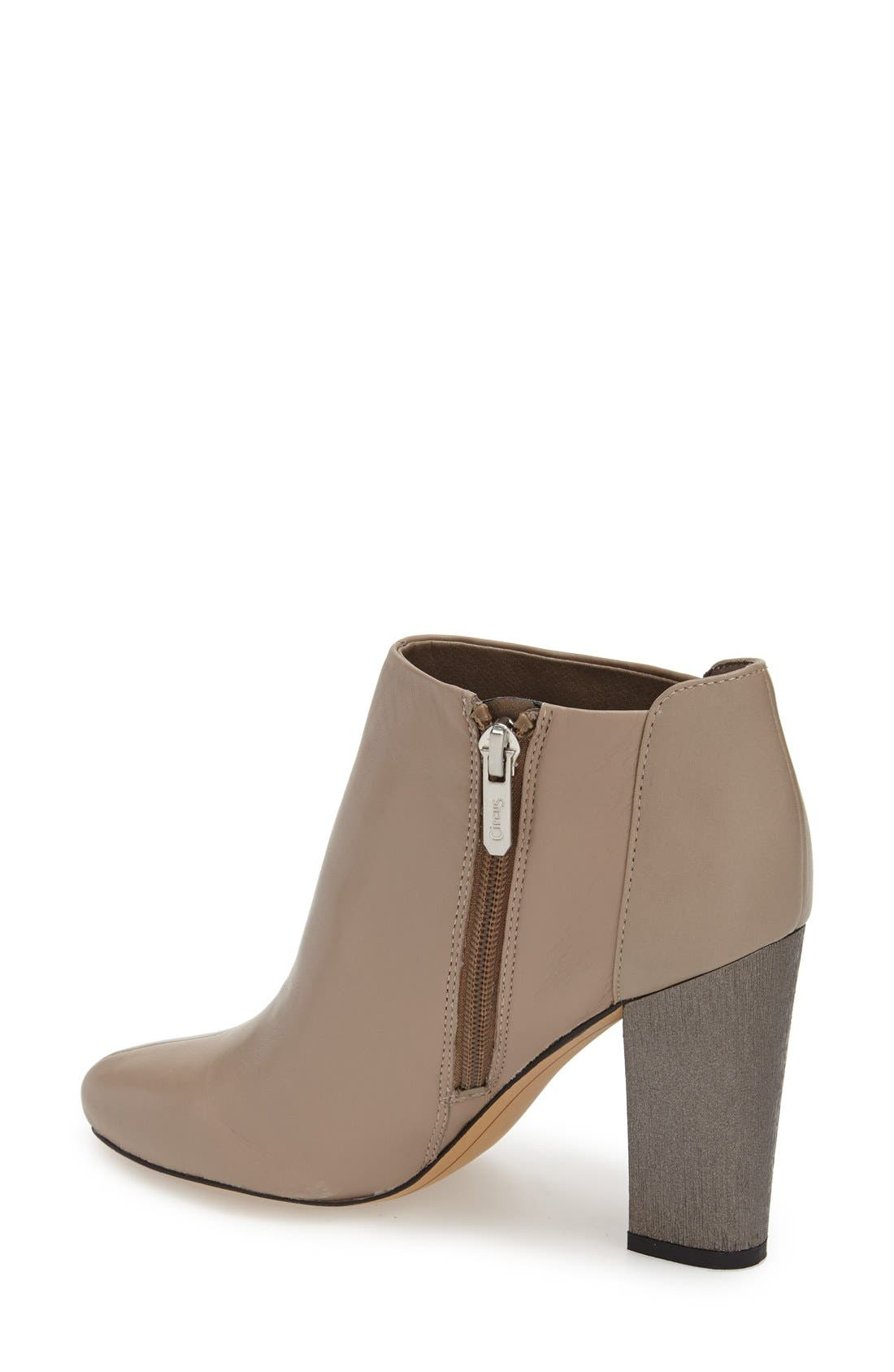 Alternate Image 3  - Circus by Sam Edelman 'Bond' Bootie (Women)