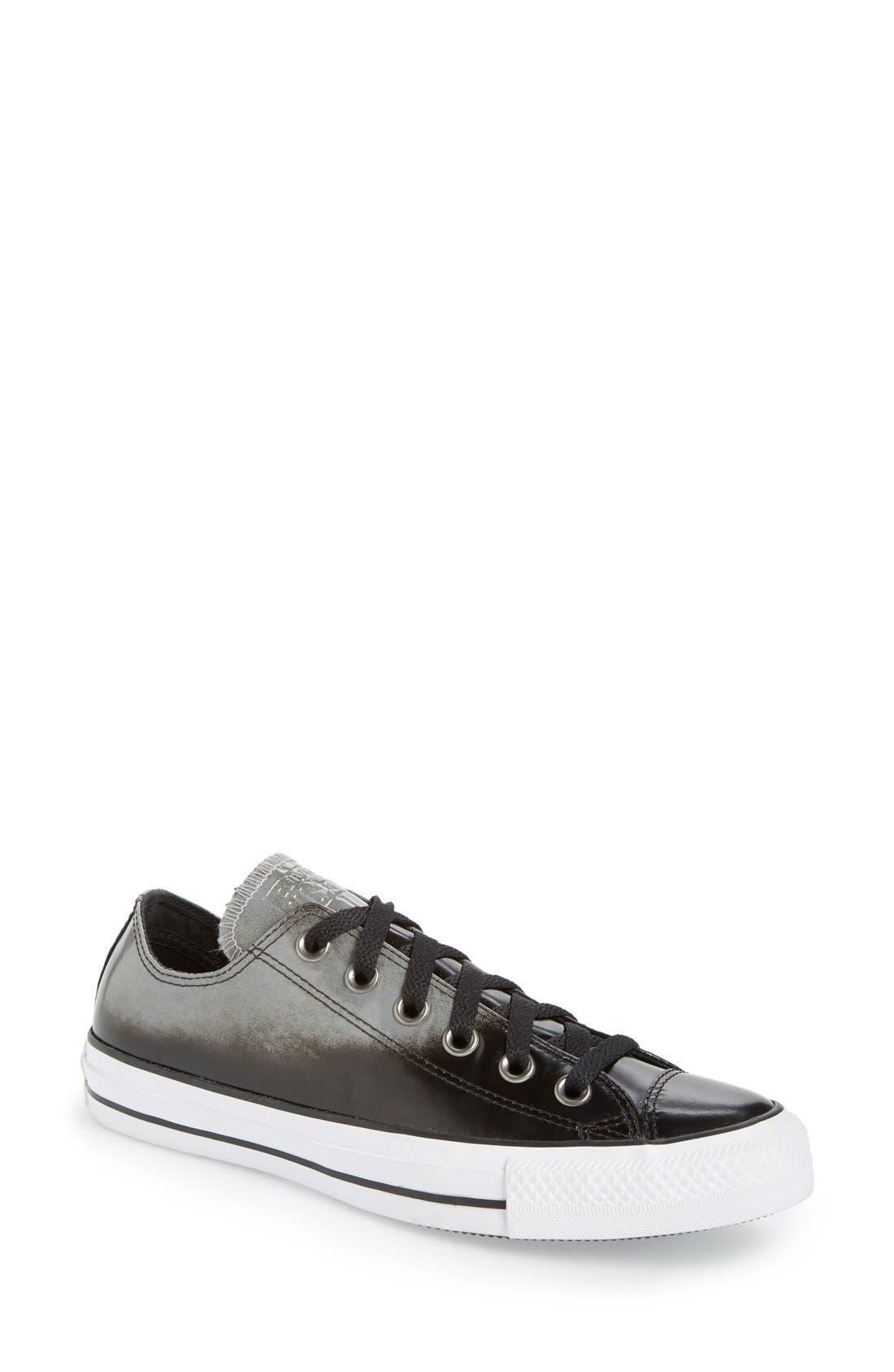 Main Image - Converse All Star®Chuck Taylor® 'OmbréOx' Sneaker (Women)