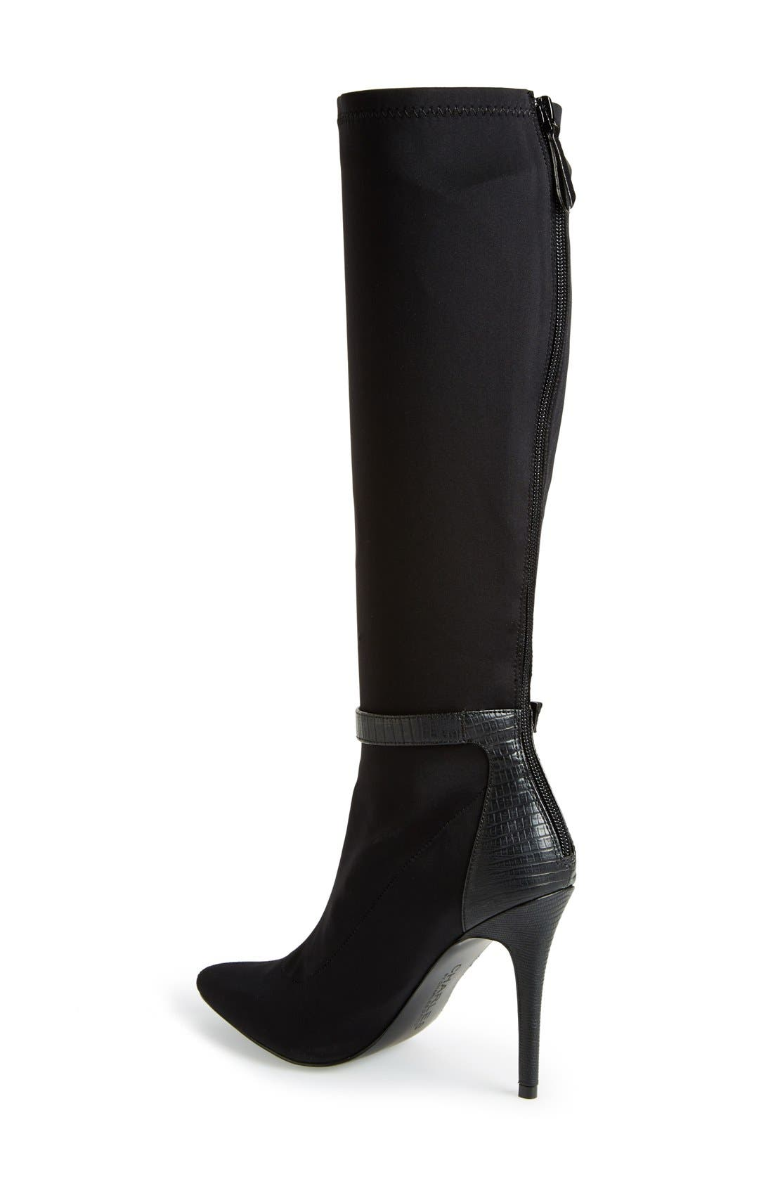 Alternate Image 2  - Charles by Charles David 'Paola' Tall Boot (Women)