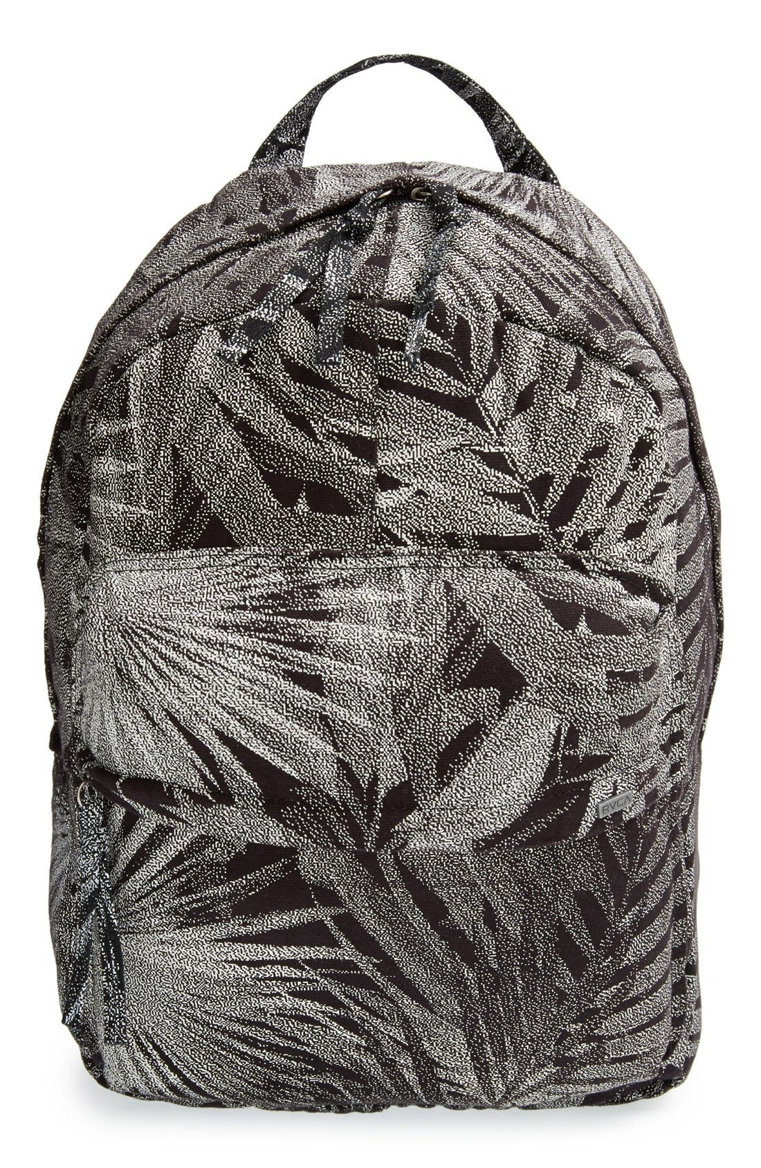 Alternate Image 1 Selected - RVCA 'Scout II' Backpack