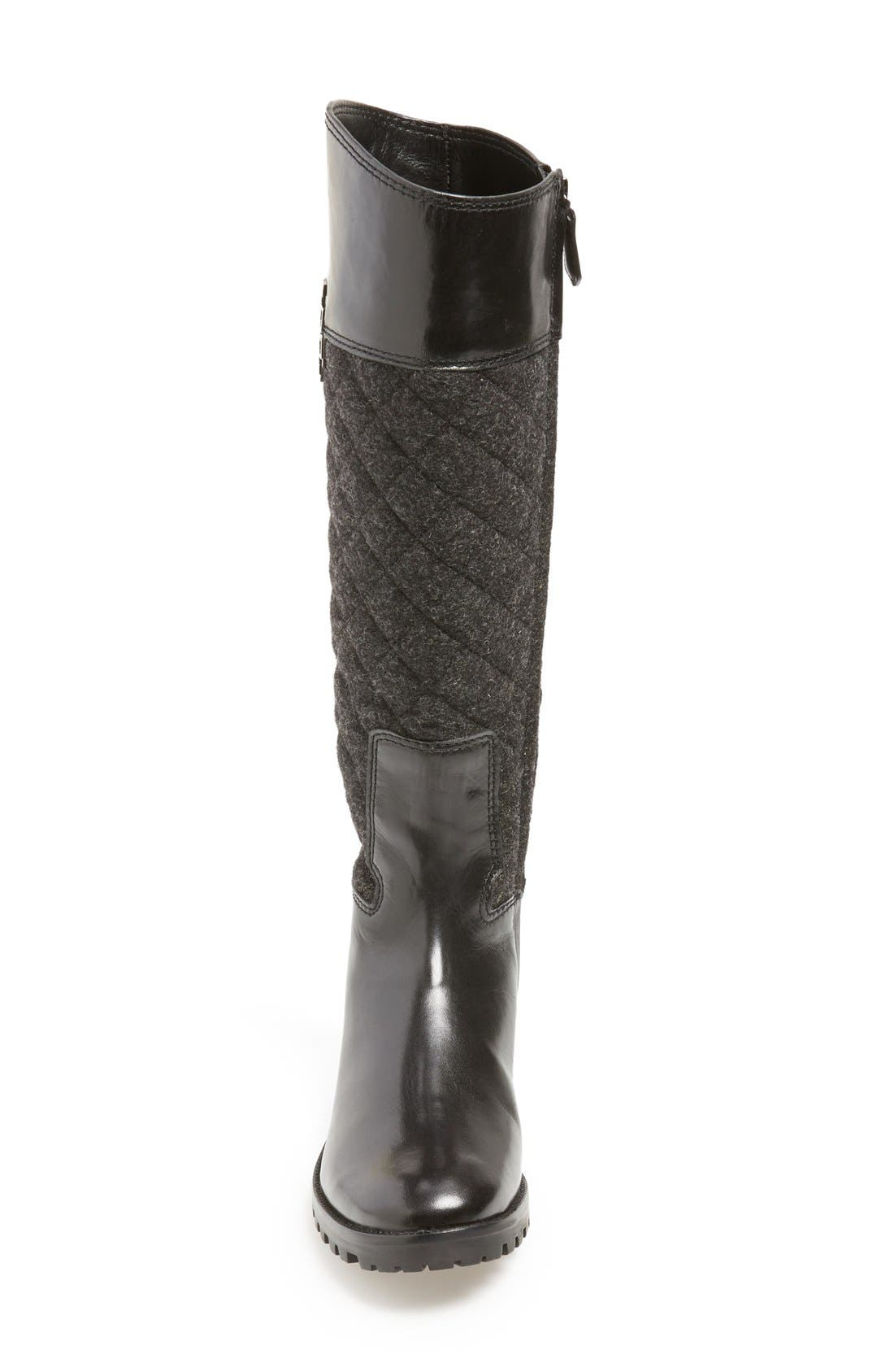 Alternate Image 3  - Tory Burch 'Melinda' Riding Boot (Women) (Nordstrom Exclusive)