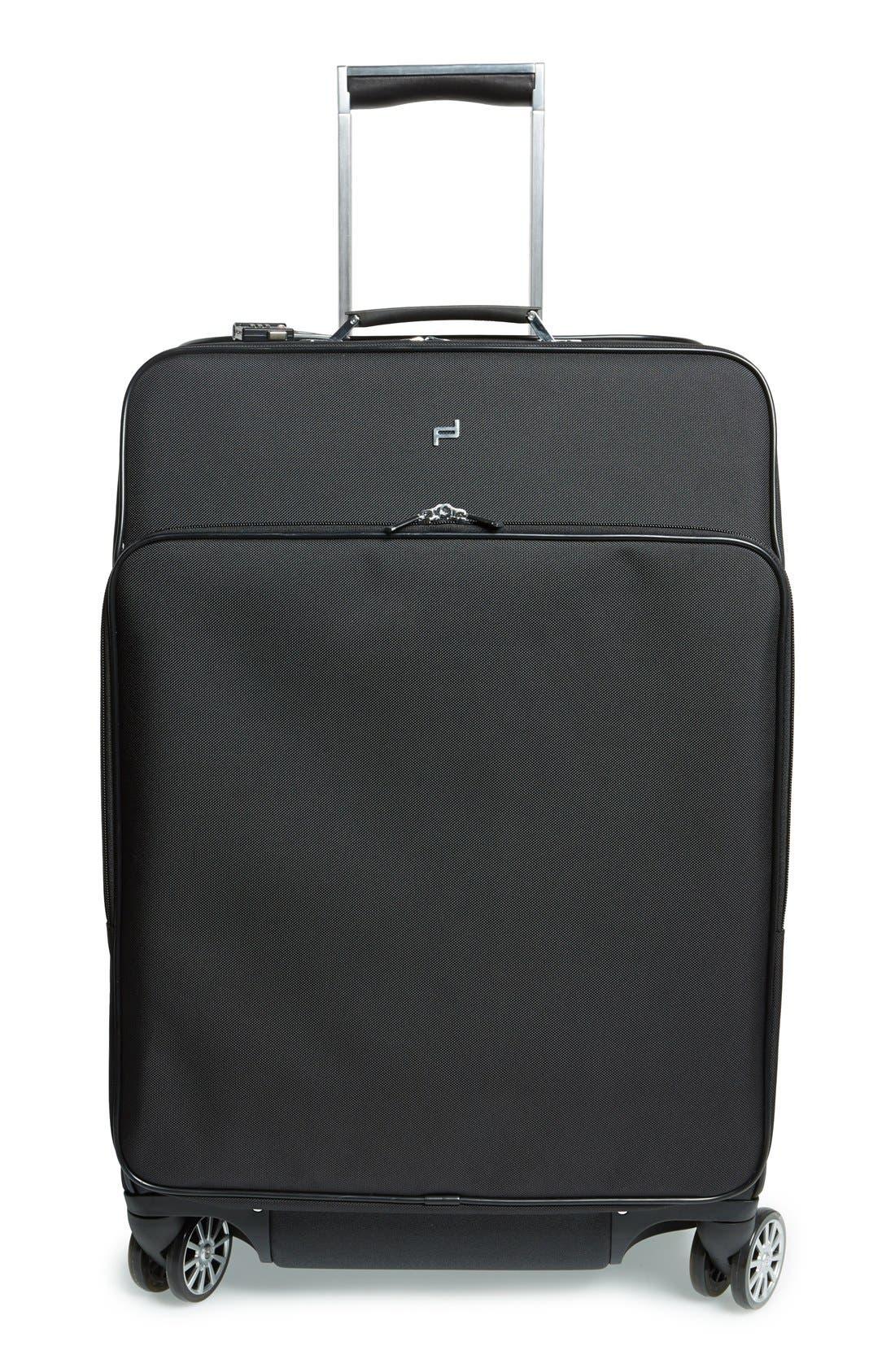 Porsche Design 'Roadster 3.0' Wheeled Suitcase (26-Inch)