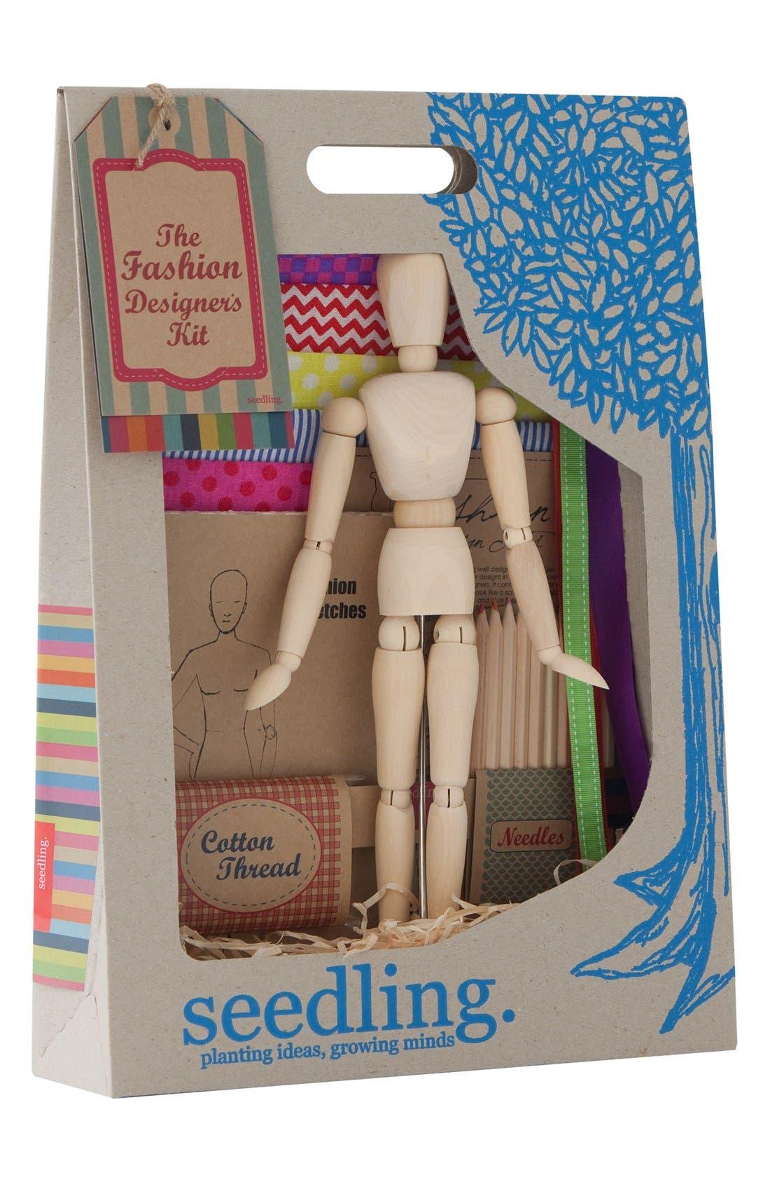 'Fashion Designers' Kit,                         Main,                         color, None