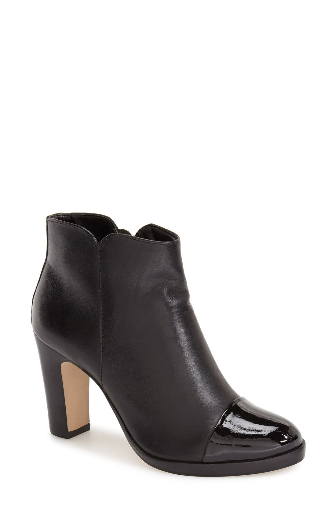 Main Image - Dune London 'Olly' Bootie (Women)