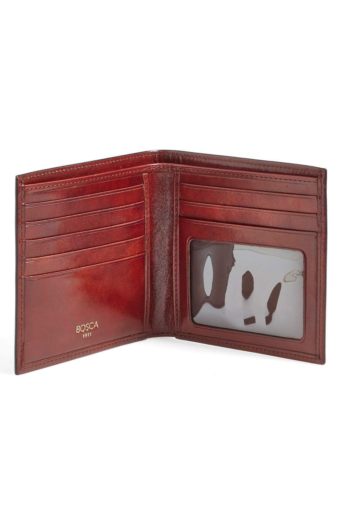 Alternate Image 2  - Bosca 'Old Leather' Bifold Wallet