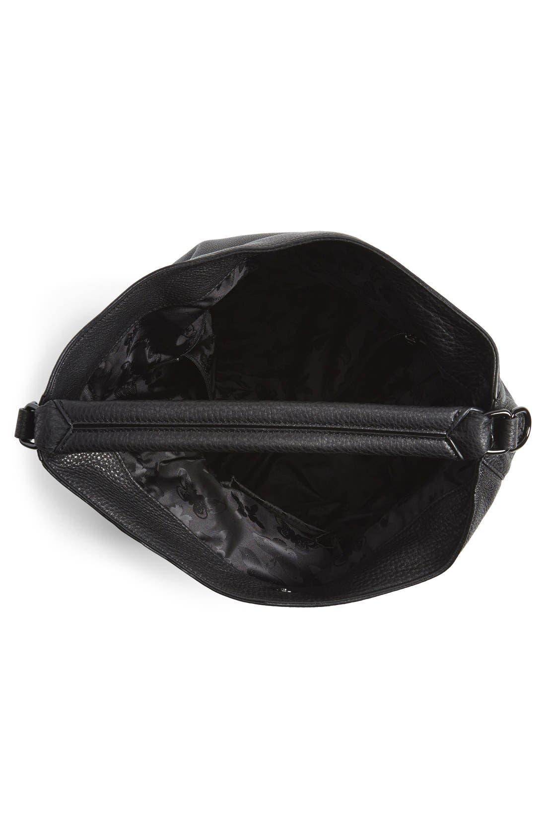 Alternate Image 4  - Rebecca Minkoff 'Moto' Hobo Bag