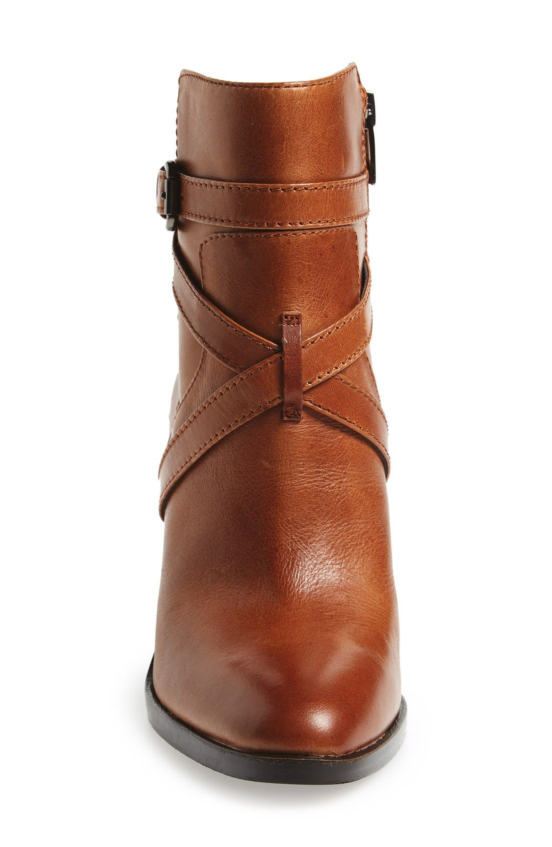Alternate Image 3  - Vince Camuto 'Gravell' Belted Boot (Women)