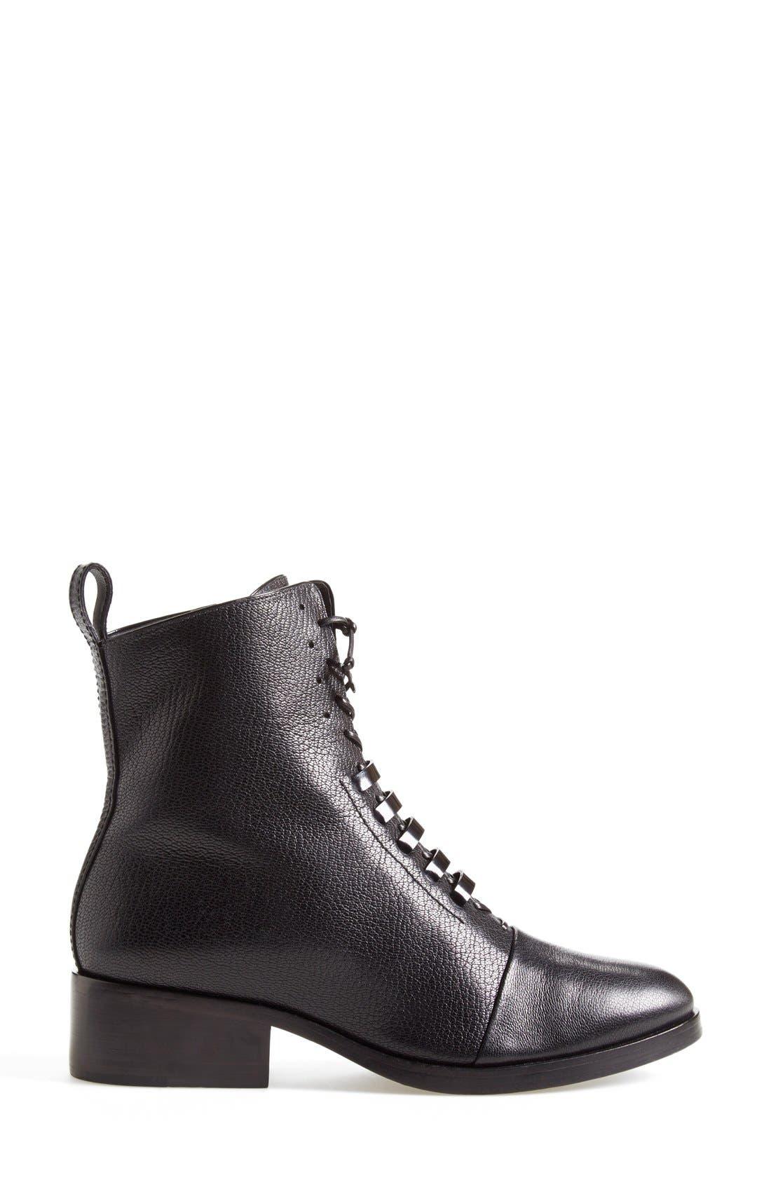 Alternate Image 4  - 3.1 Phillip Lim 'Alexa' Lace-Up Ankle Boot (Women)