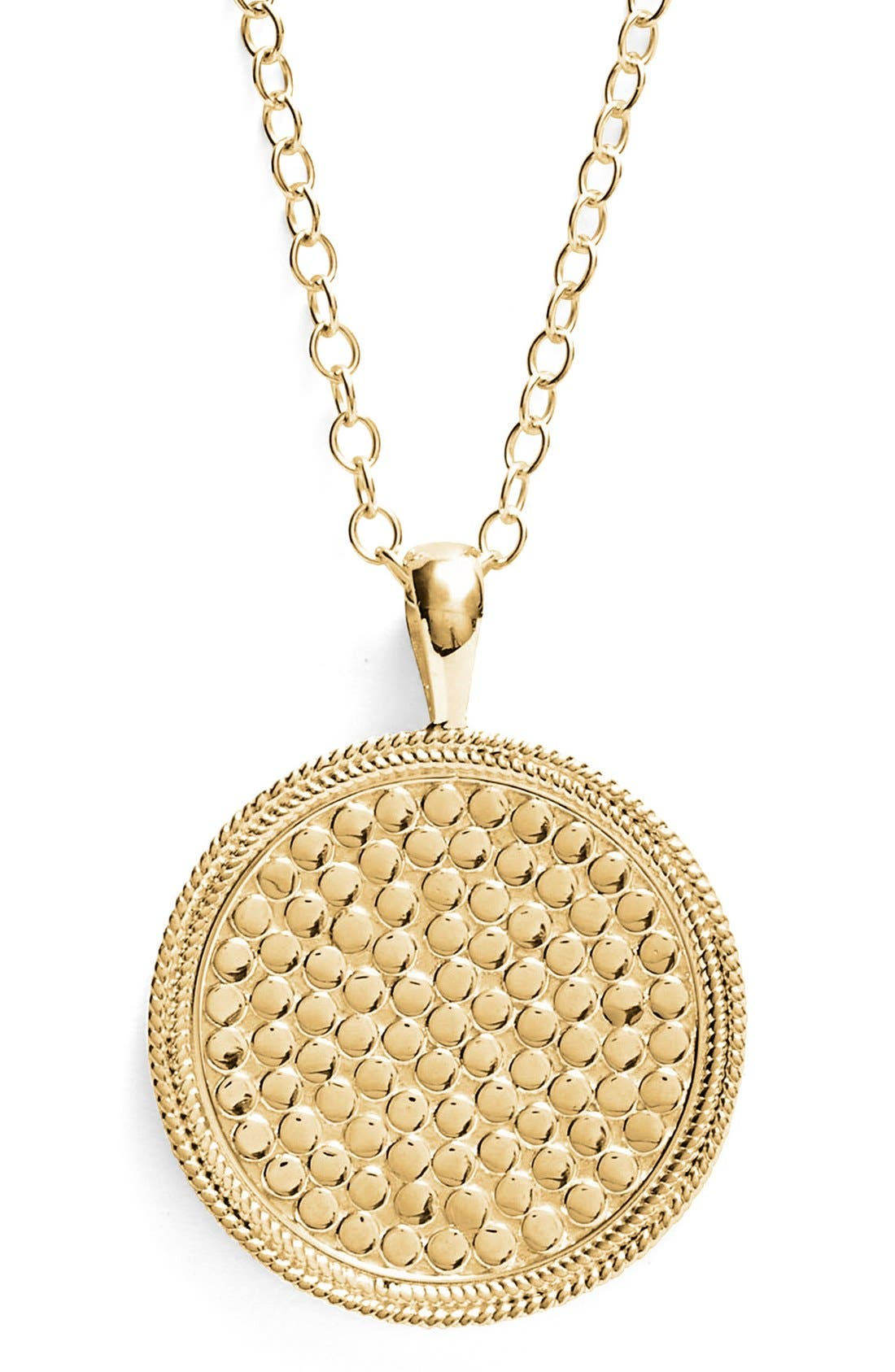 Anna Beck 'Gili' Pendant Necklace