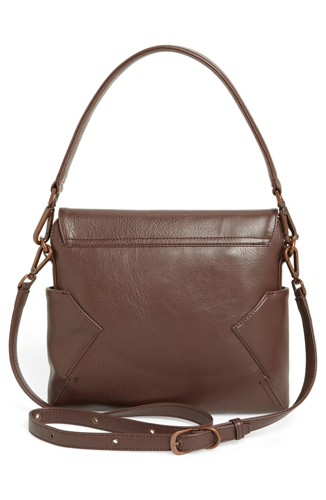 Alternate Image 3  - Matt & Nat 'Minka' Faux Leather Shoulder Bag