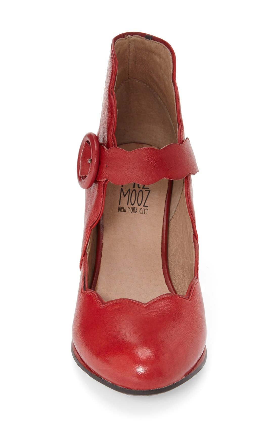 Alternate Image 3  - Miz Mooz Footwear 'Carissa' Mary Jane Pump (Women)