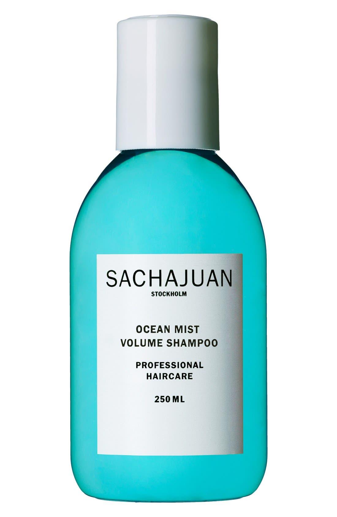 SPACE.NK.apothecary SACHAJUAN Ocean Mist Volume Shampoo