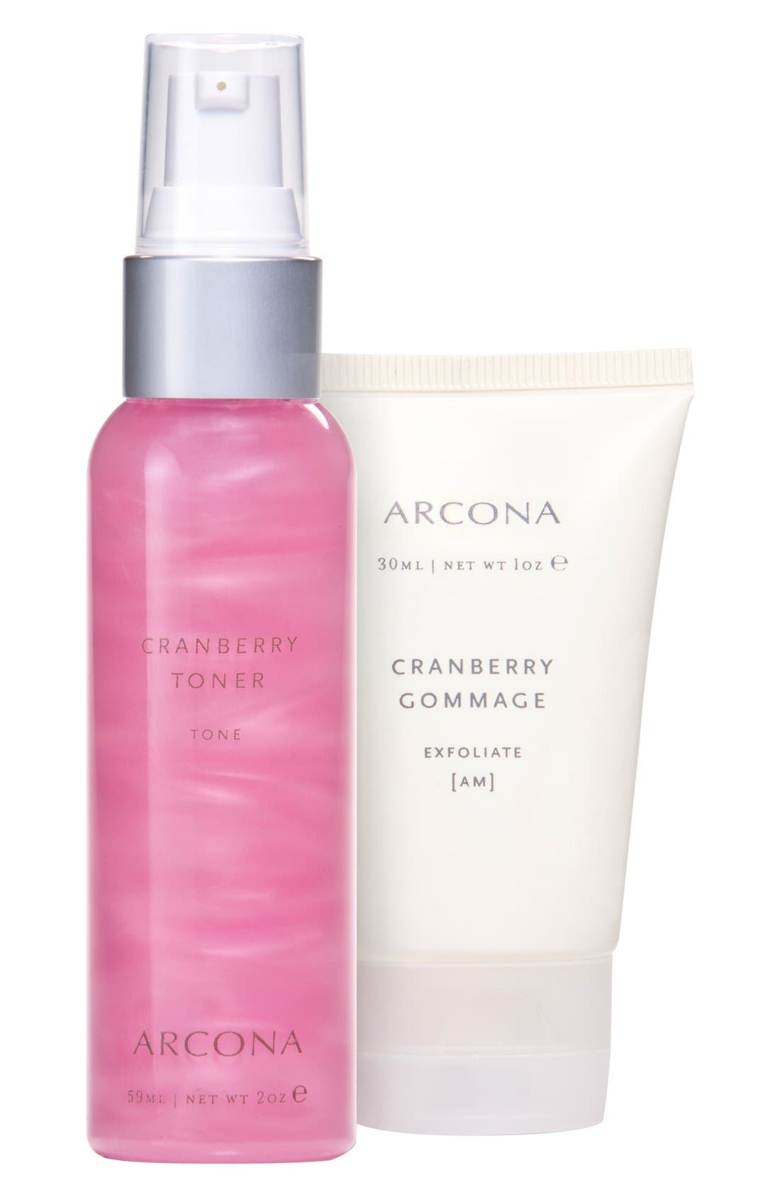 ARCONA 'Polished Perfection' Duo