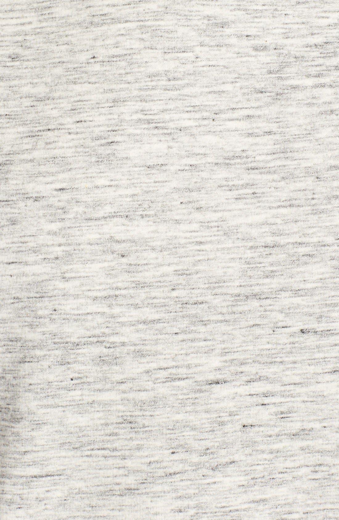 Alternate Image 5  - DKNYShort Sleeve Top
