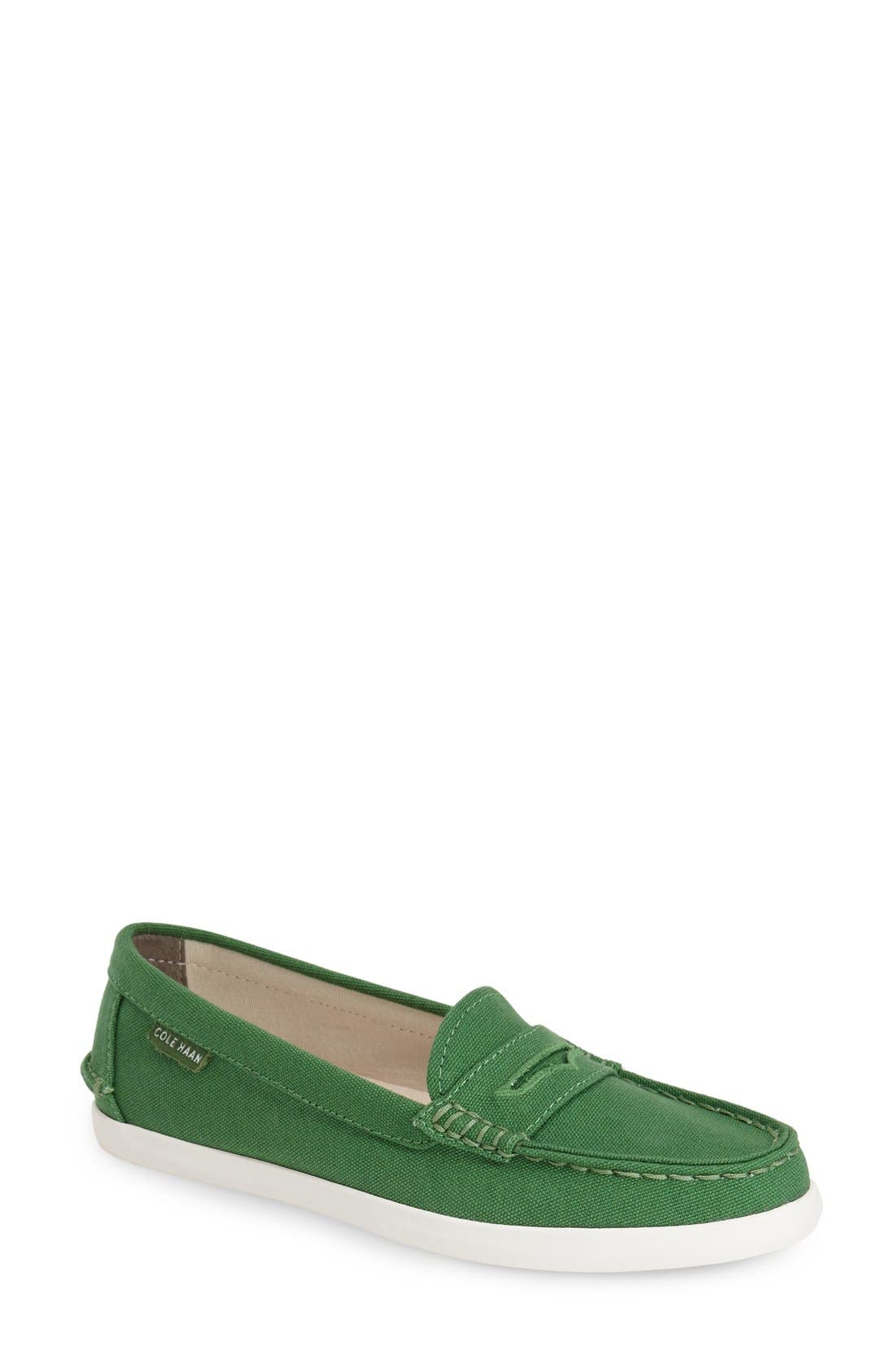 Alternate Image 1 Selected - Cole Haan 'Pinch' Penny Loafer (Women)
