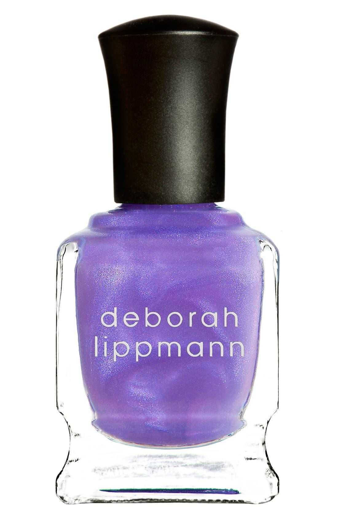 Deborah Lippmann'Genie in a Bottle' Illuminating Nail Tone Perfector Base Coat