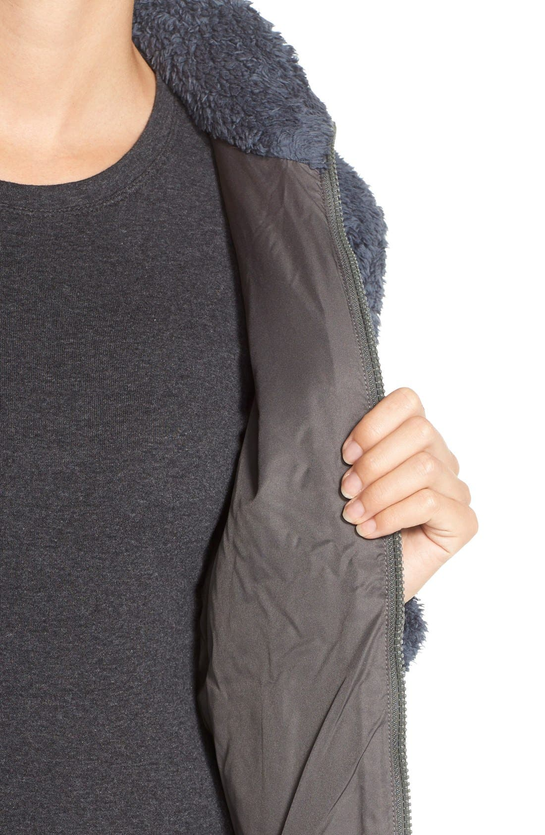 Alternate Image 6  - Patagonia 'Los Gatos' Water Resistant Fleece Jacket
